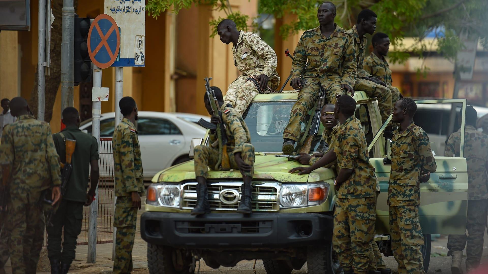 متحدث لـCNN: الخارجية البريطانية استدعت سفير السودان