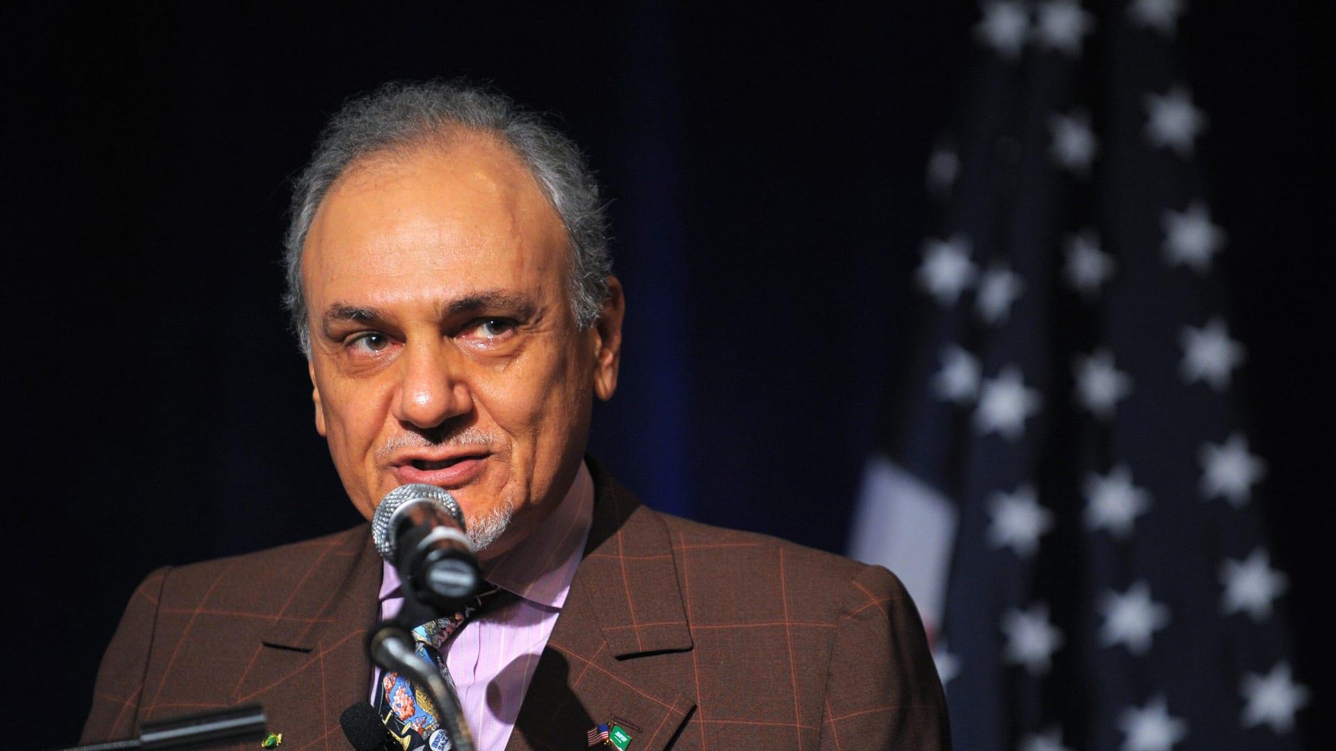 رئيس استخبارات السعودية الأسبق يوضح سبب رفض عرض رئيس السودان السابق عمر البشير تسليم أسامة بن لادن