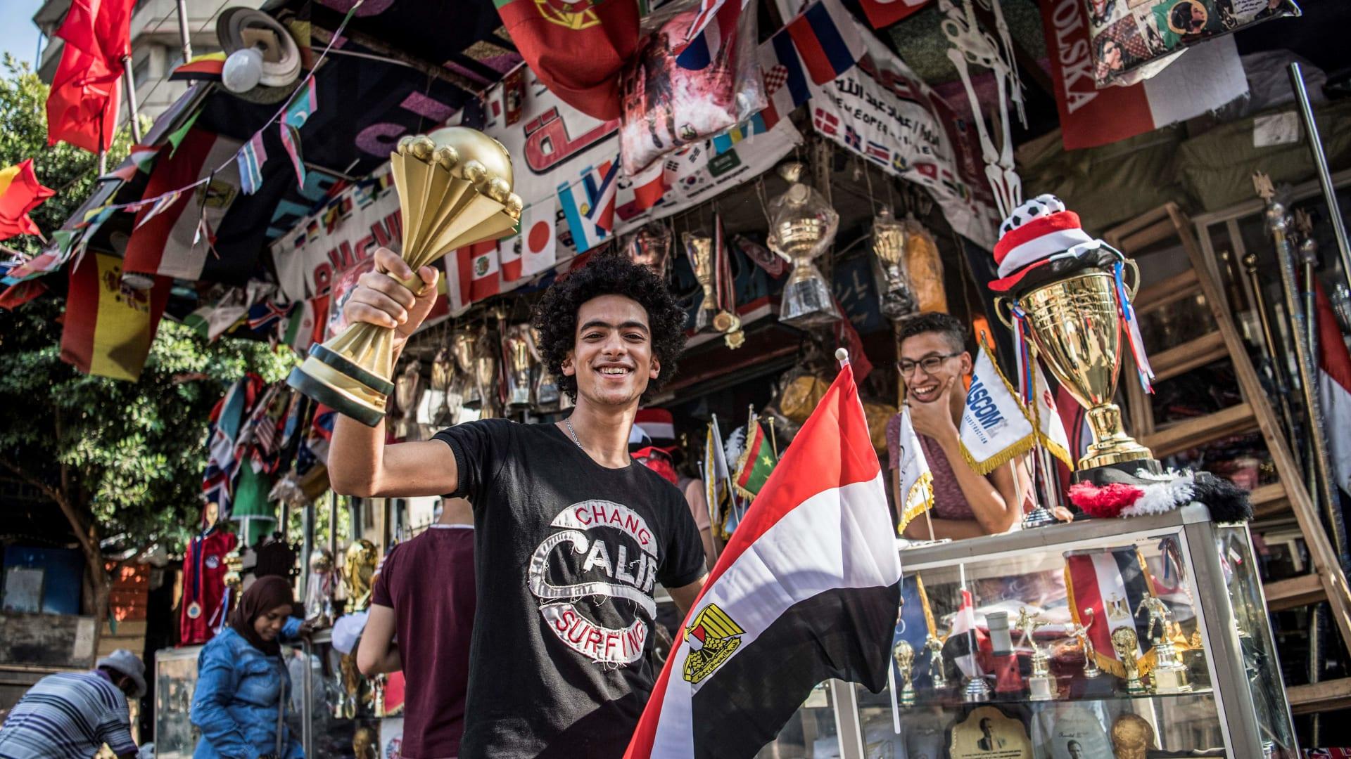 """مصر تعتذر للمغرب لـ""""خطأ"""" بكأس الأمم الافريقية 2019"""
