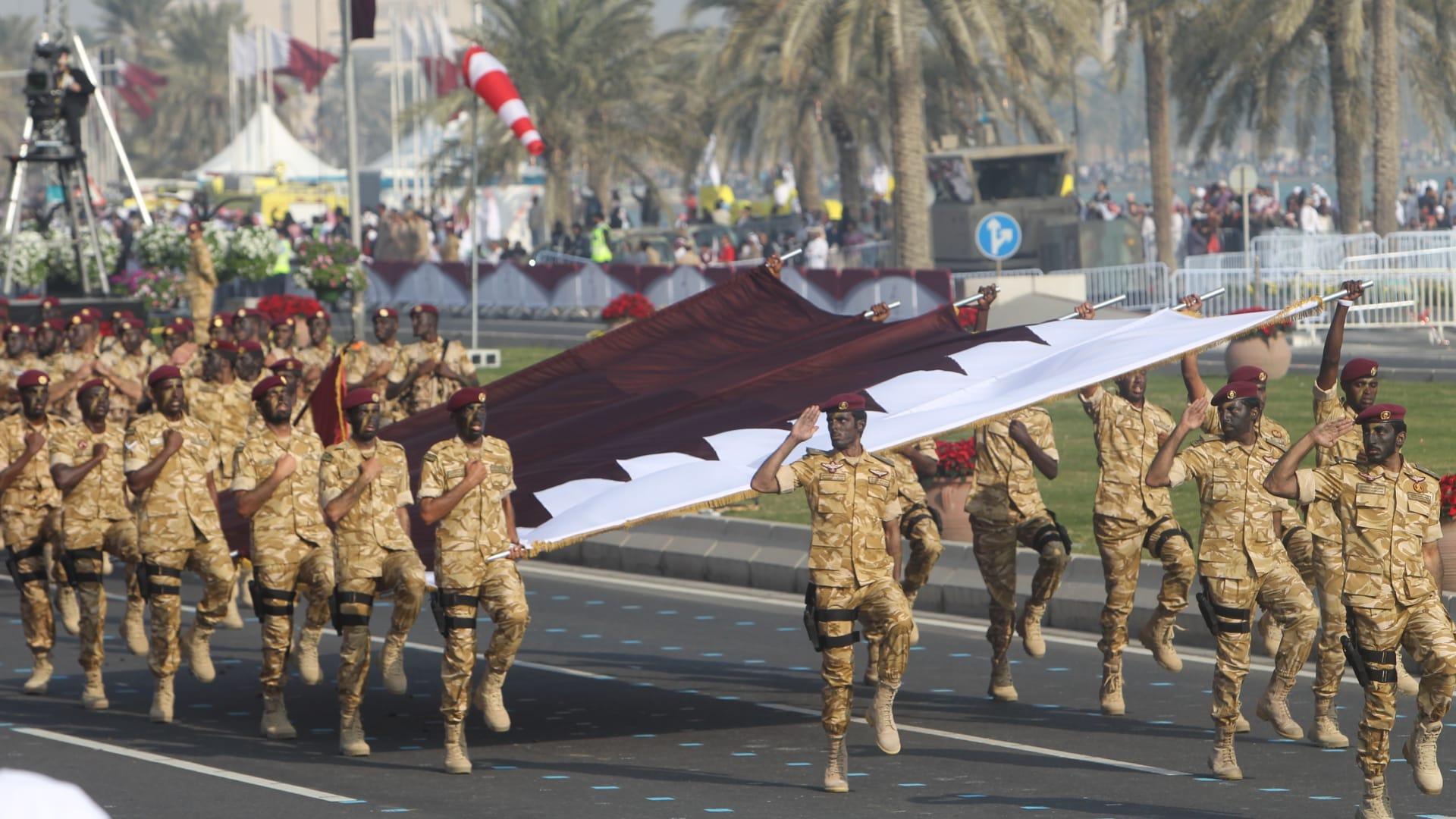 شقيق أمير قطر: لسنا دعاة حرب ولكن.. ومغردون: اقتبسها عن سعود الفيصل