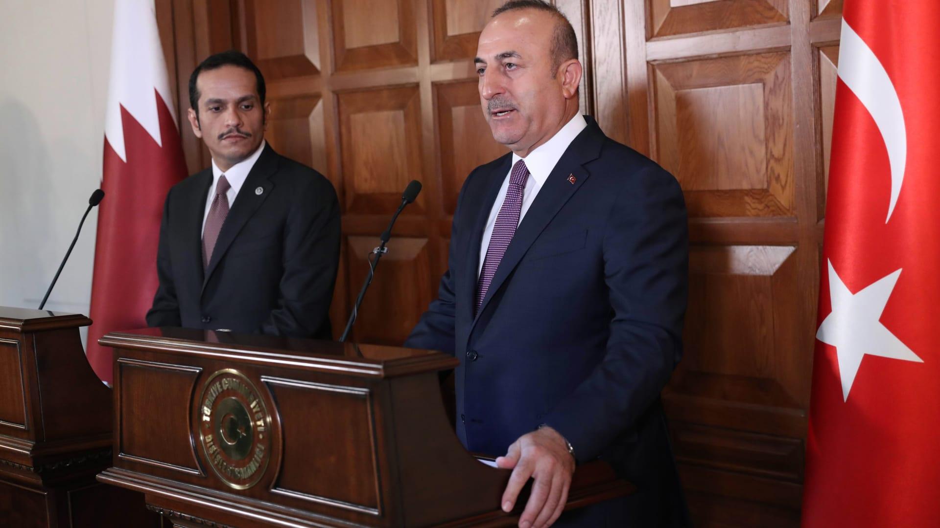 أول تعليق من قطر على مقتل أحد موظفي قنصلية تركيا في أربيل