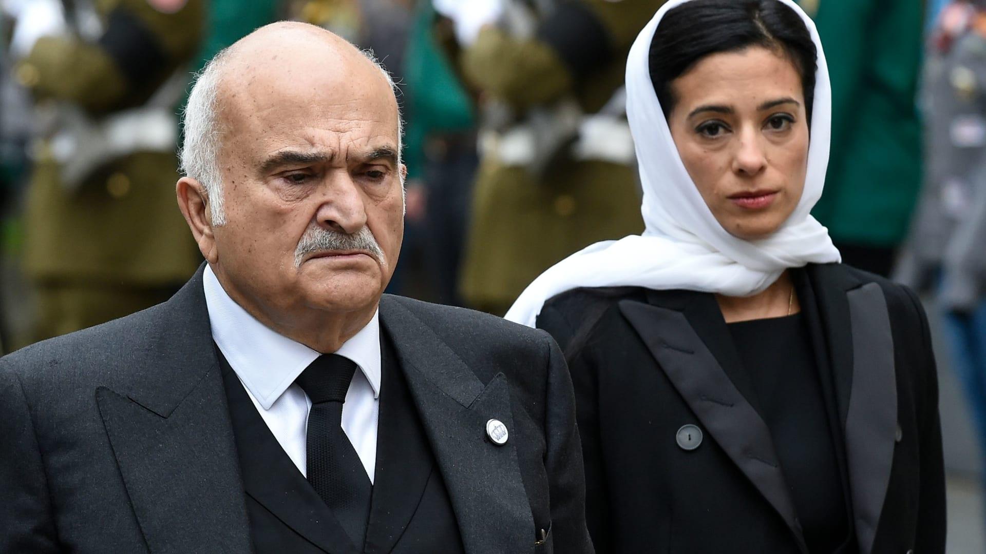 """الأمير الحسن بن طلال يوجه نداء للمجتمع الدولي حول """"مطراني حلب"""" المختطفين منذ 6 سنوات"""