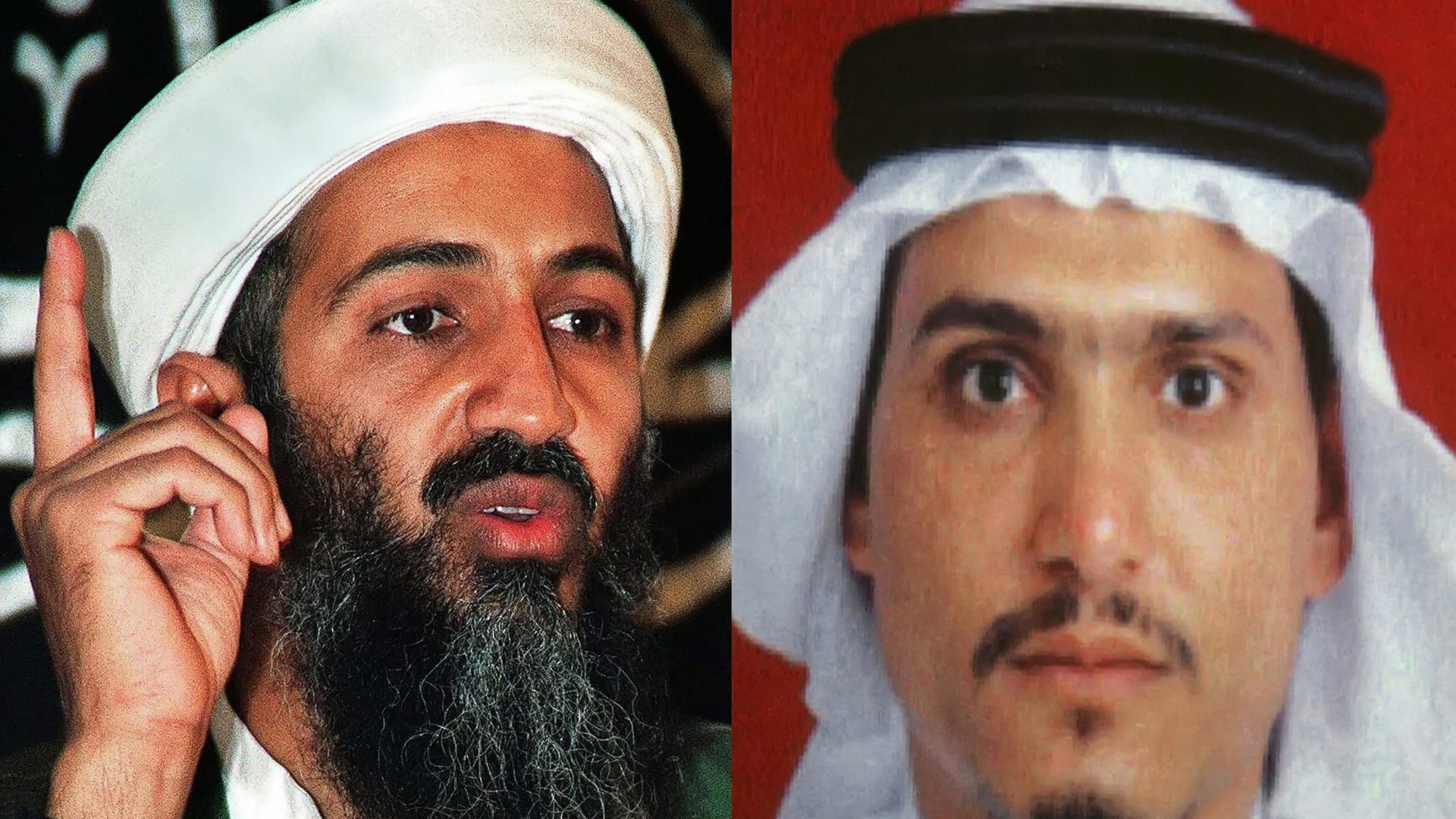 وزير الدفاع الأمريكي يكشف حقيقة مقتل نجل أسامة بن لادن