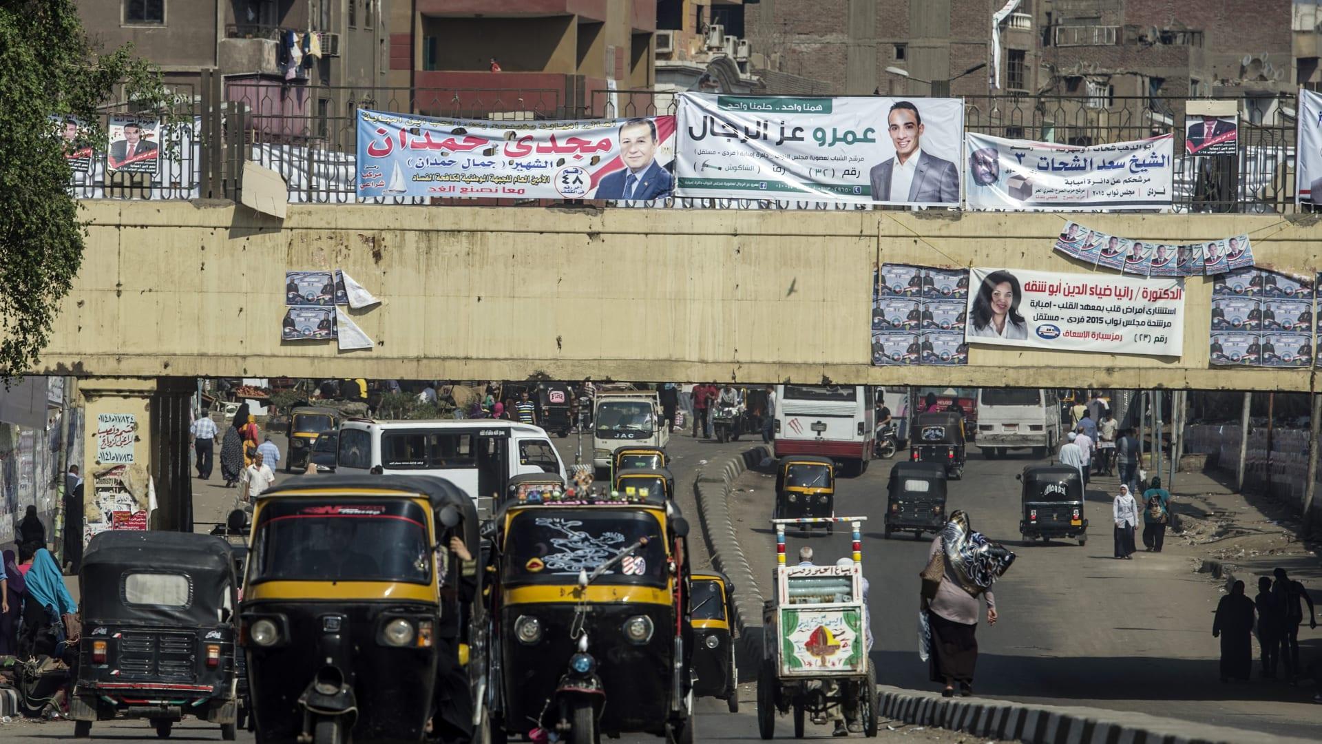 """توجيه باستبدال """"التوك توك"""" في مصر.. ما أثره على قطاع المواصلات؟"""