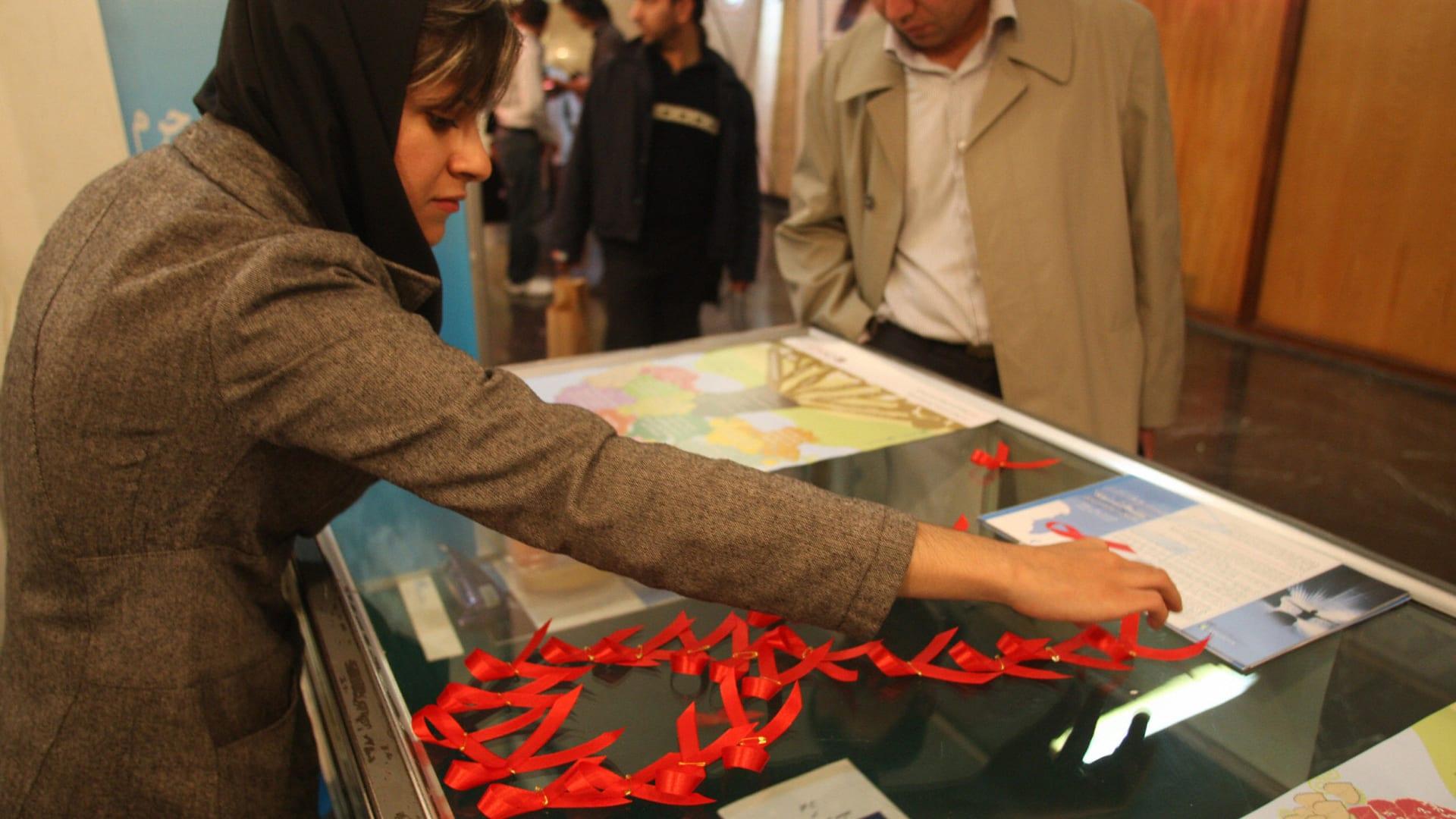 إيران.. اشتباكات مع الشرطة في قرية اكتشف أهلها إصابتهم بالإيدز