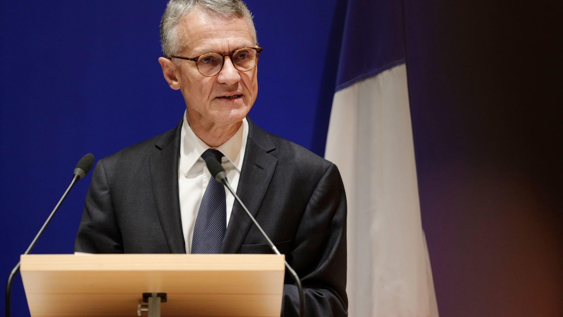 مدير إدارة مكافحة الإرهاب في فرنسا جان فرانسوا ريكار