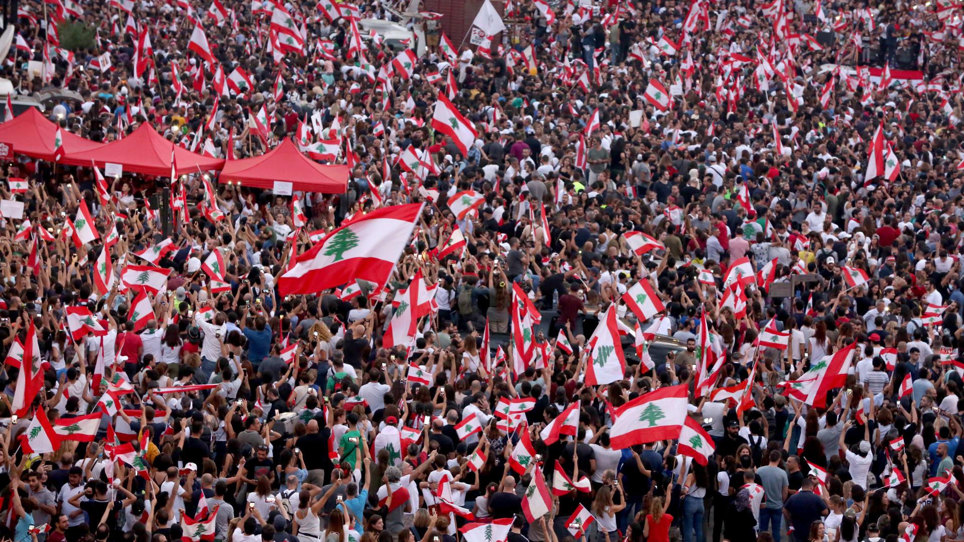 رأي.. سناء أبوشقرا يكتب عن كسر الطائفية في وعي اللبنانيين: عودة وطن