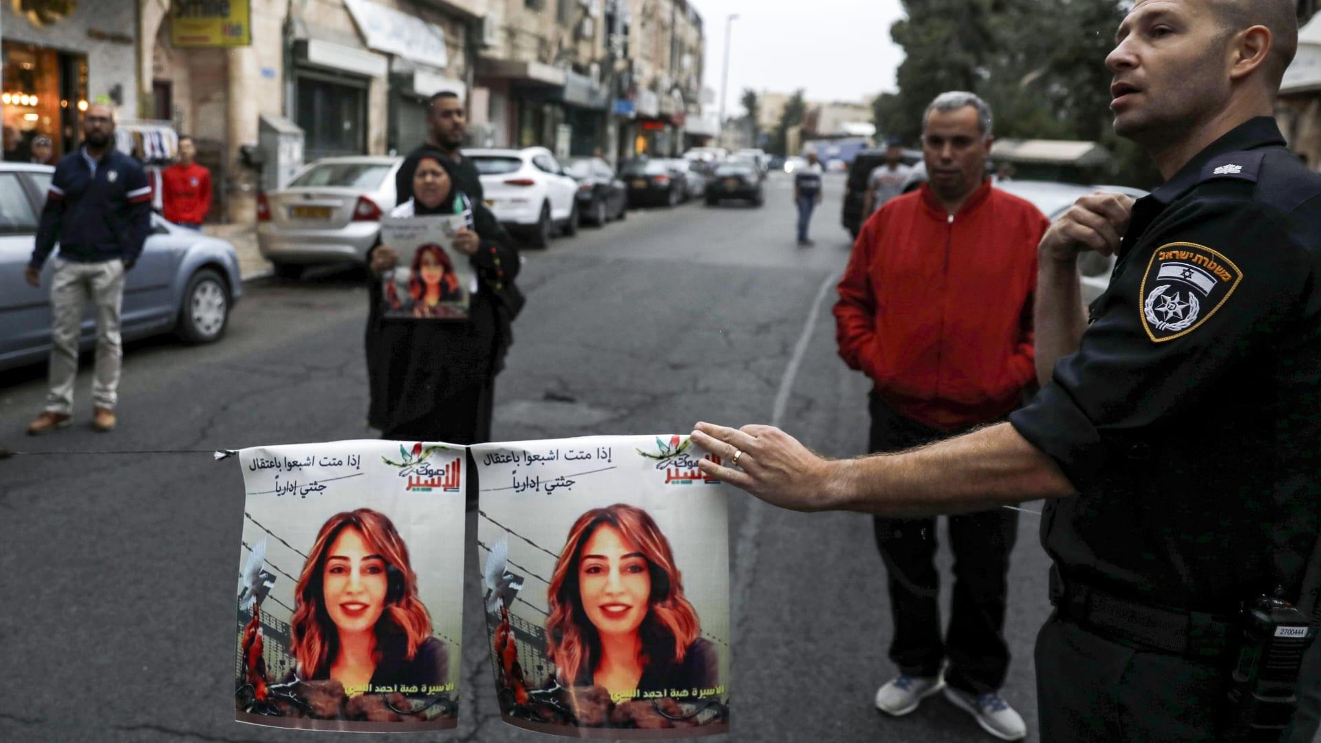 الأردن تستدعي سفيرها في إسرائيل احتجاجا على اعتقال مواطنين