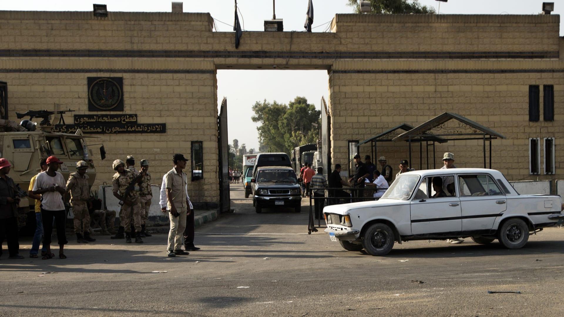 """بعد تحذير الأمم المتحدة من ظروفه """"الوحشية"""".. مصر تفتح سجن طرة للزيارة"""