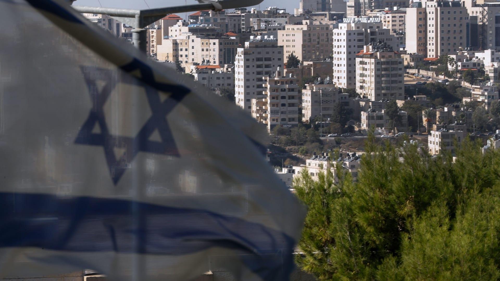 السعودية ترفض التصريحات الأمريكية بشأن المستوطنات الإسرائيلية في الضفة الغربية