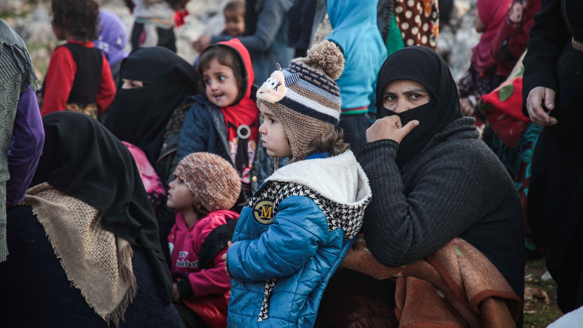 يونيسف: أطفال سوريا يتعرضون لعنف لا يمكن وصفه.. وحمايتهم ليست خيارًا