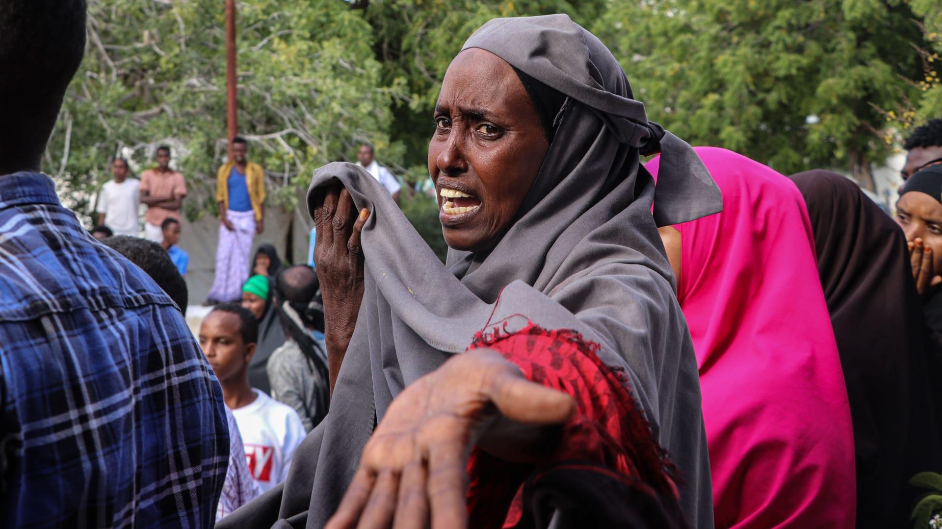 سبت دموي بالصومال.. ارتفاع حصيلة ضحايا انفجار مقديشو إلى 79 شخصًا