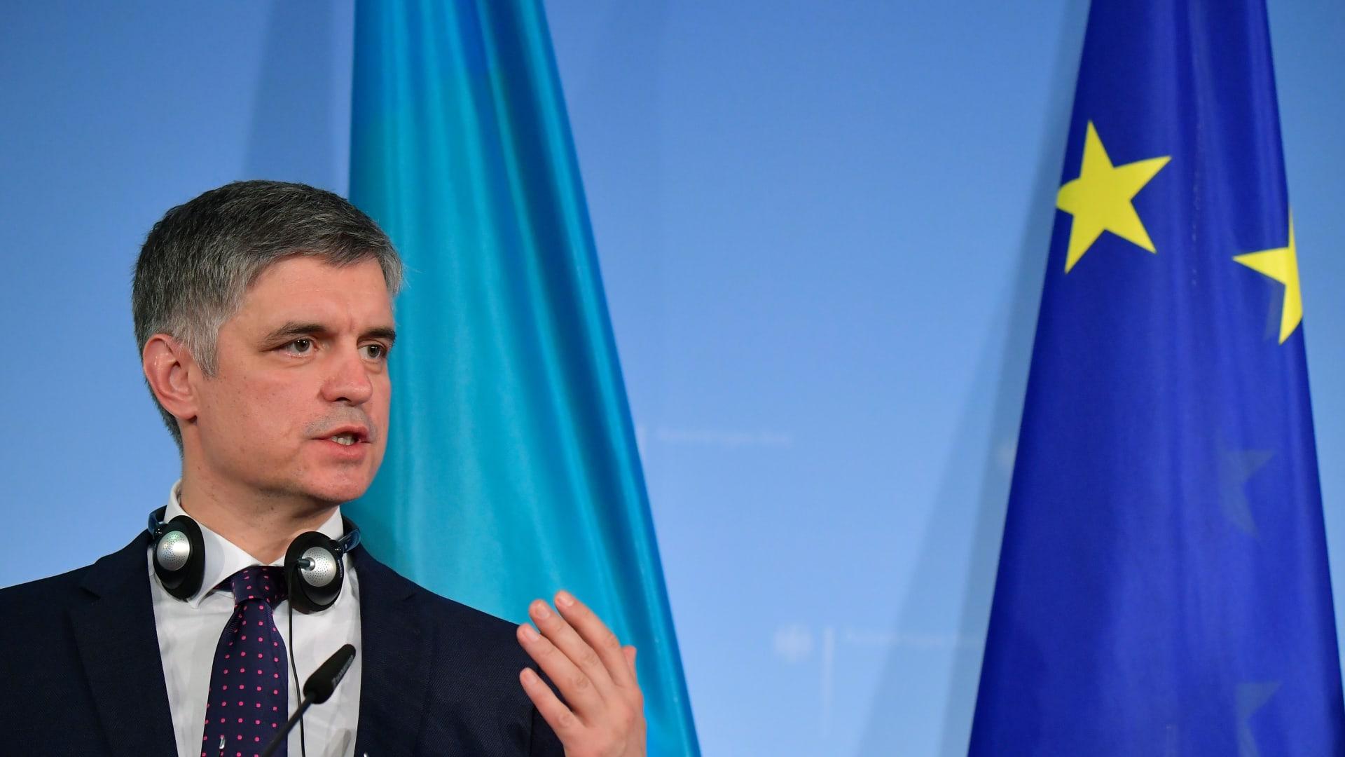 كييف: لا نستبعد زرع قنبلة في الطائرةالأوكرانية الُمحطمة في طهران