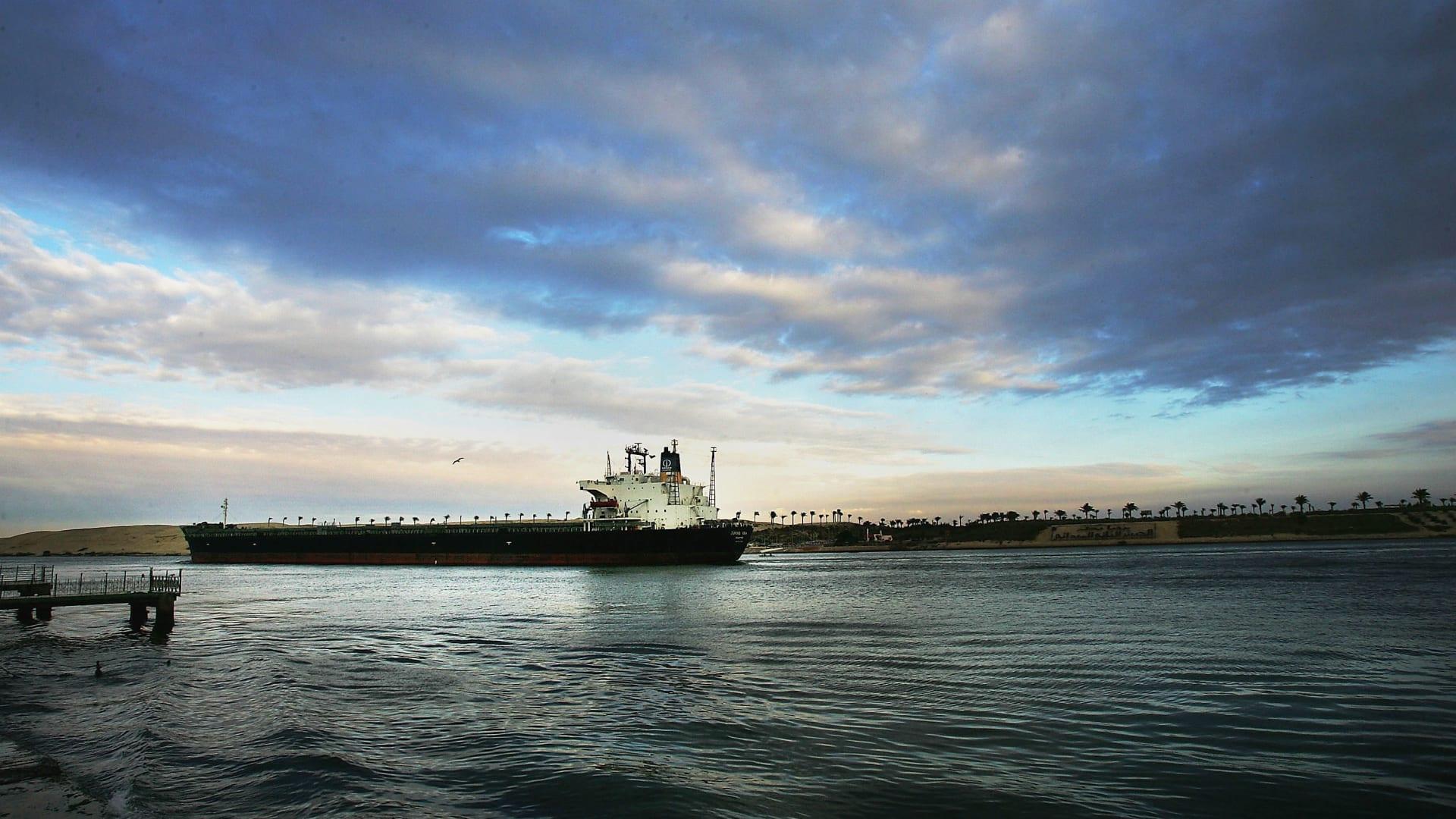 لأول مرة.. مصر تكشف خططاً للتنقيب عن النفط غرب المتوسط