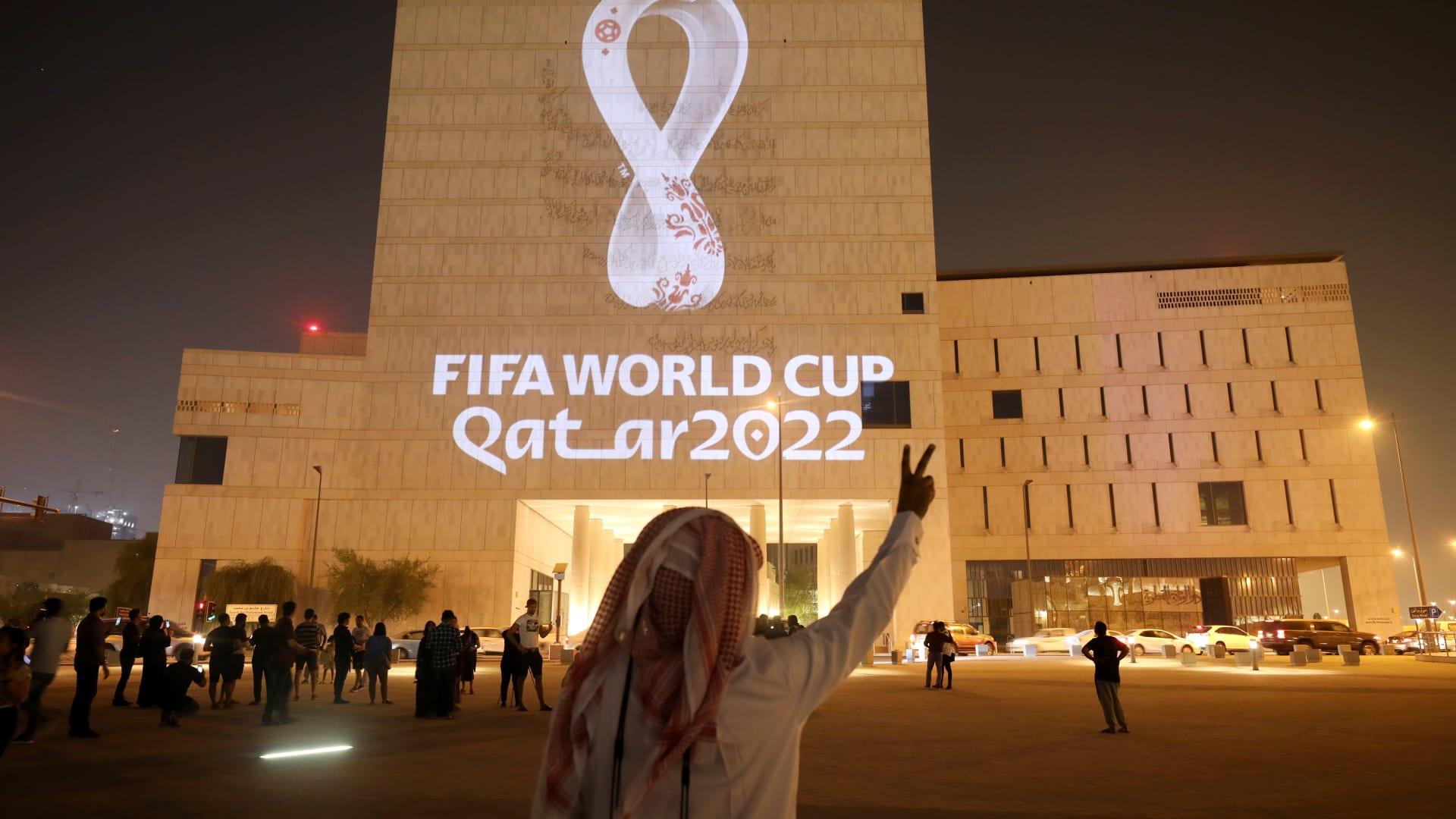 الاستعدادات لمونديال قطر 2022