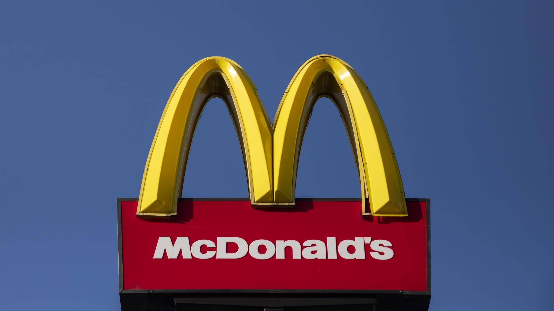 ماكدونالدز يُغلق فروعه في 5 مدن صينية بسبب فيروس كورونا