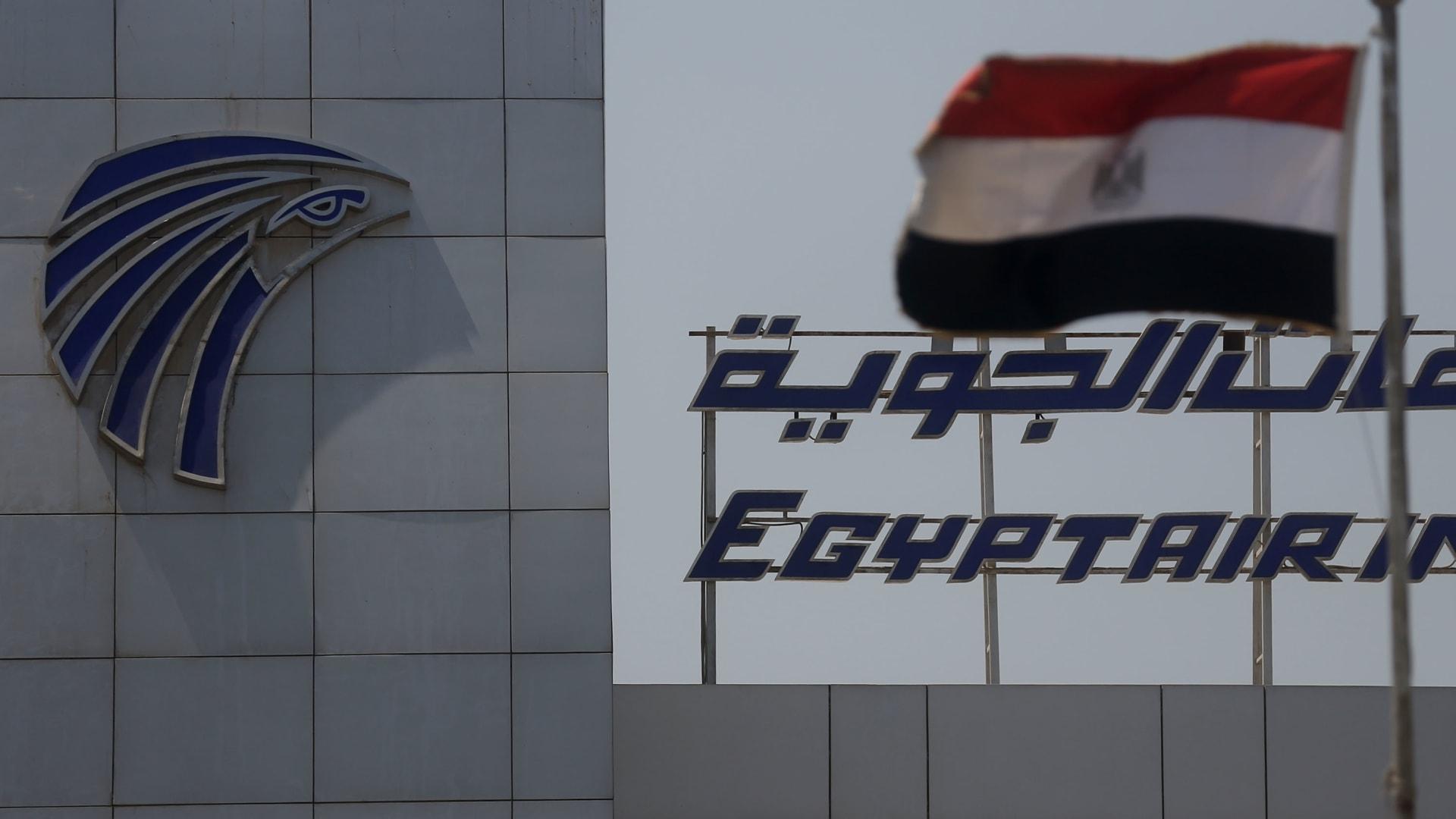 """مصر للطيران تُعلق رحلاتها إلى الصين """"لحين إشعار لآخر"""""""