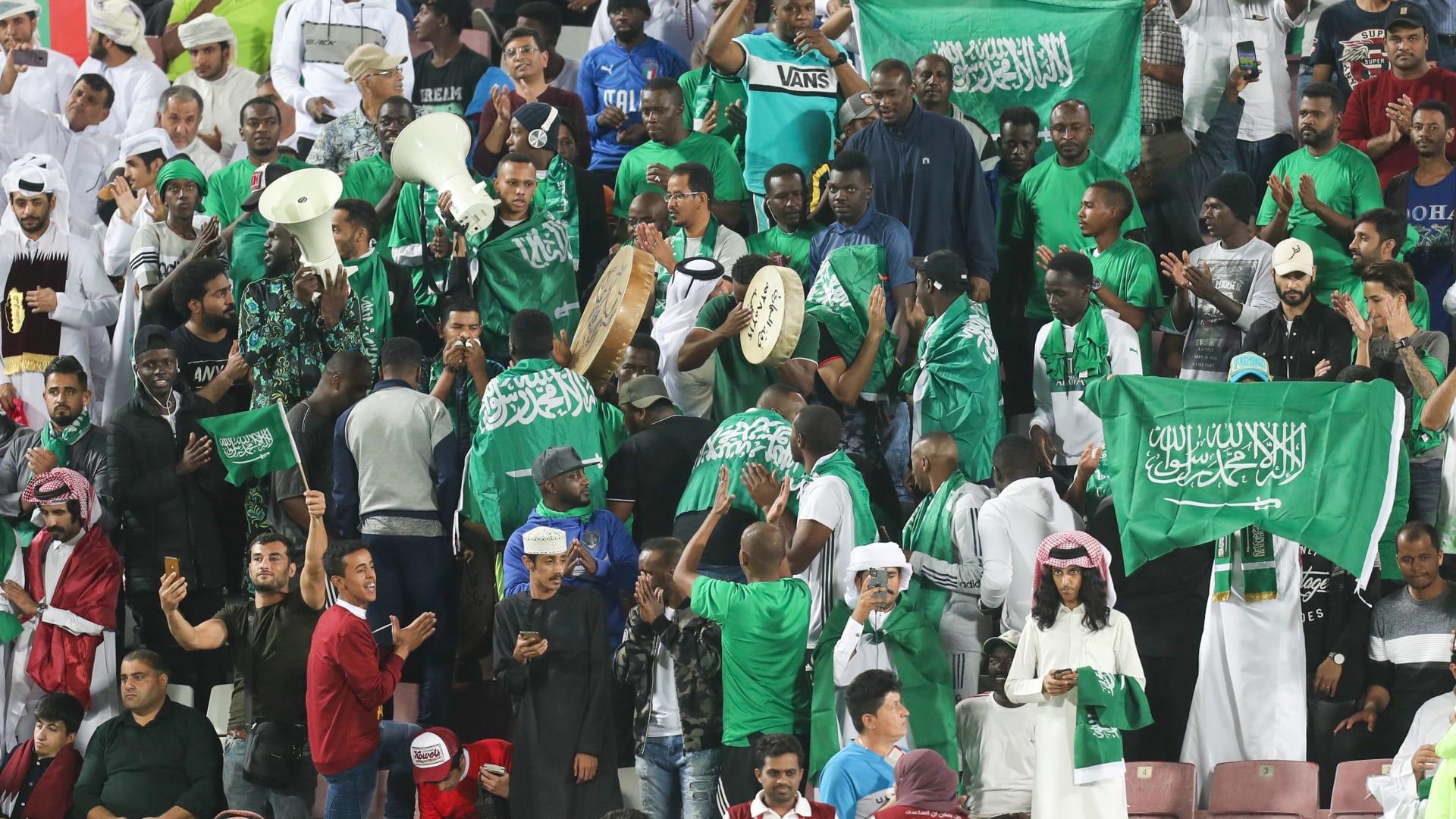 وزارة الرياضة السعودية تكشف ملابسات وفاة طفل في مباراة بدوري كأس الأمير محمد بن سلمان