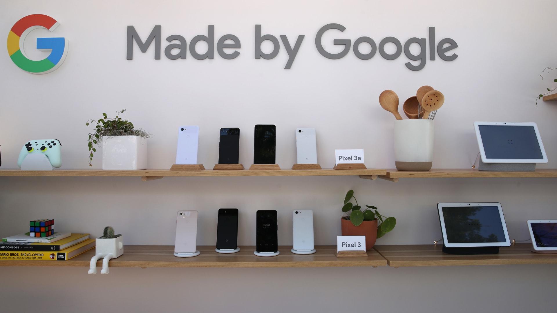 غوغل تلغي أكبر حدث سنوي لها بسبب مخاوف من فيروس كورونا