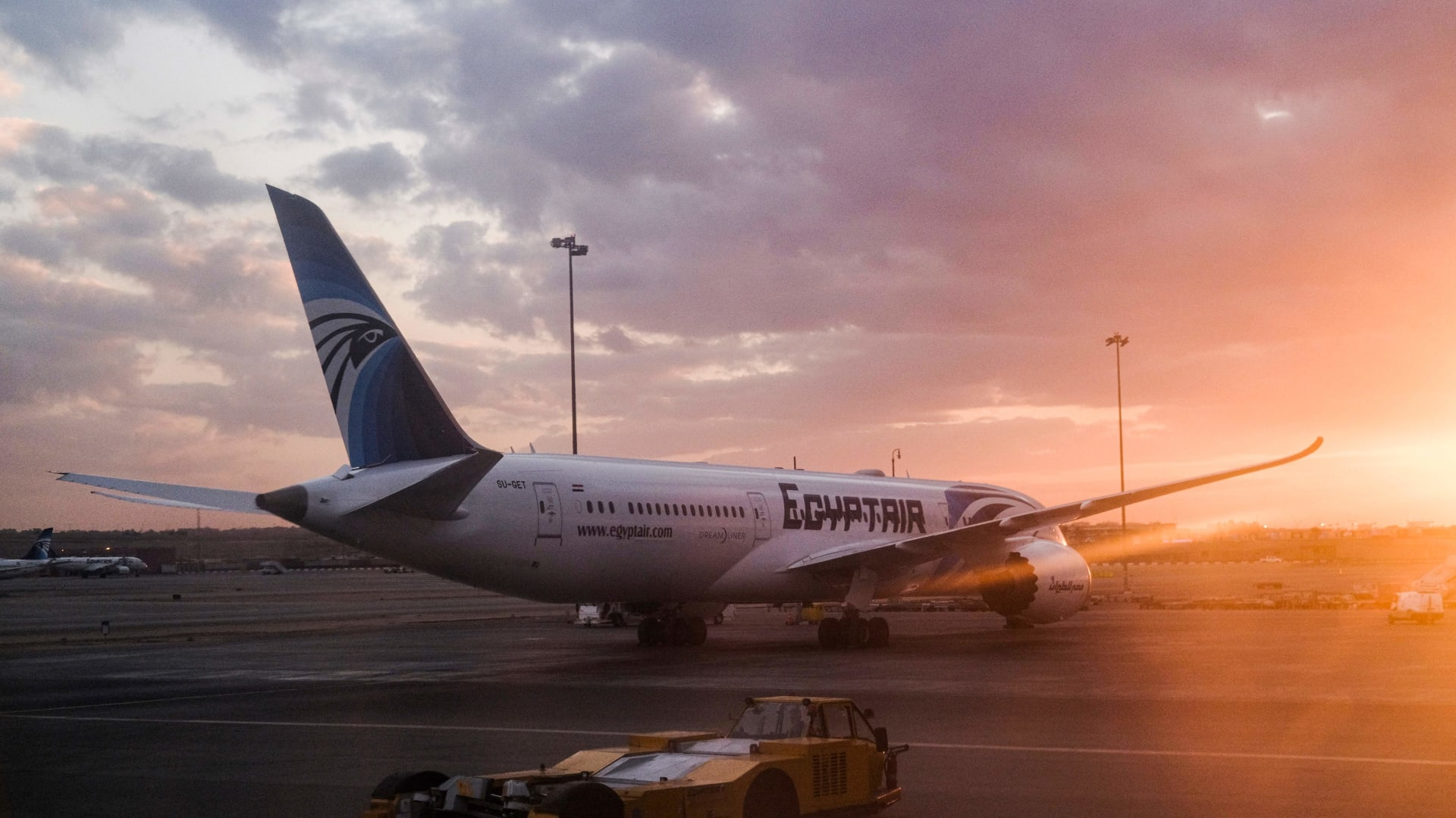 مصر للطيران تعلن قرارا جديدا بشأن الرحلات إلى الكويت في ظل كورونا