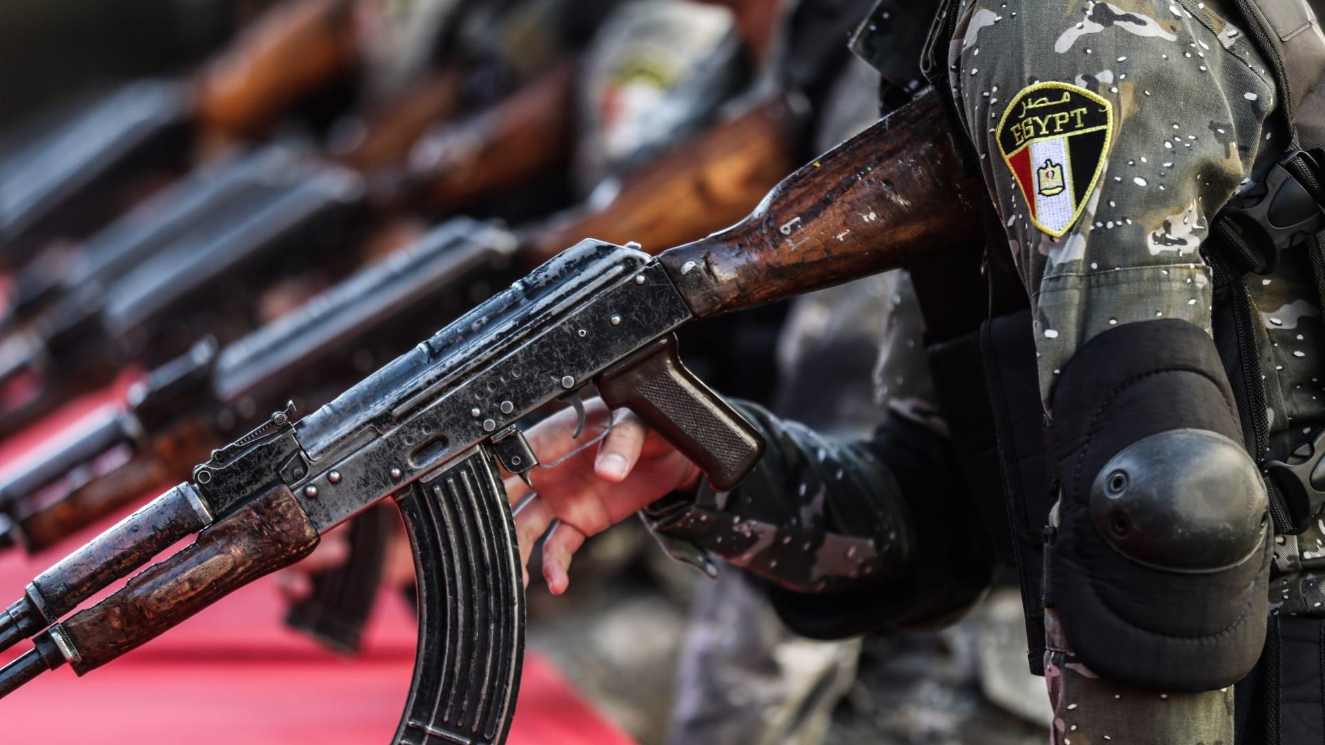"""السعودية تعلق على إحباط أجهزة الأمن المصرية """"عملية إرهابية وشيكة"""""""