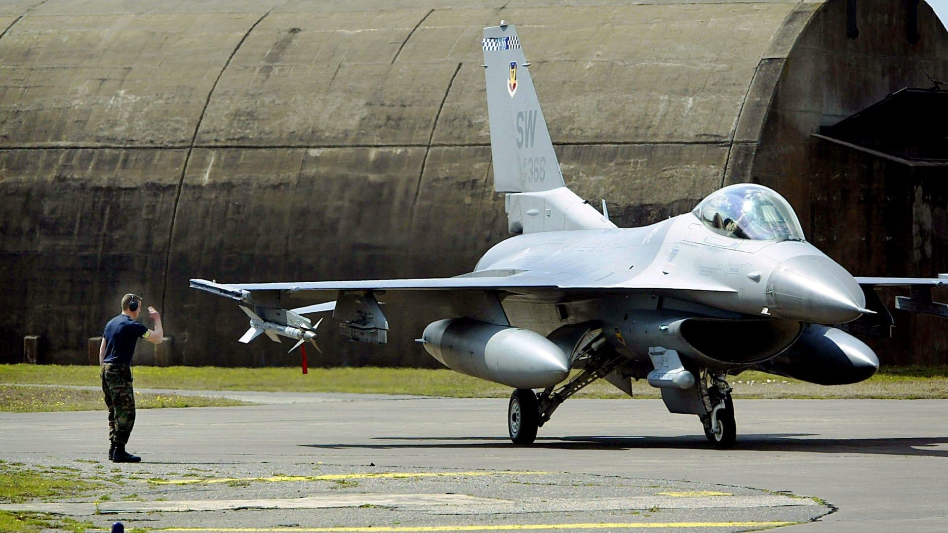 """ستحل بدلا من """"F-16"""" في الجيش.. تركيا تسعى لتصنيع """"مقاتلة محلية"""" من الجيل الخامس"""