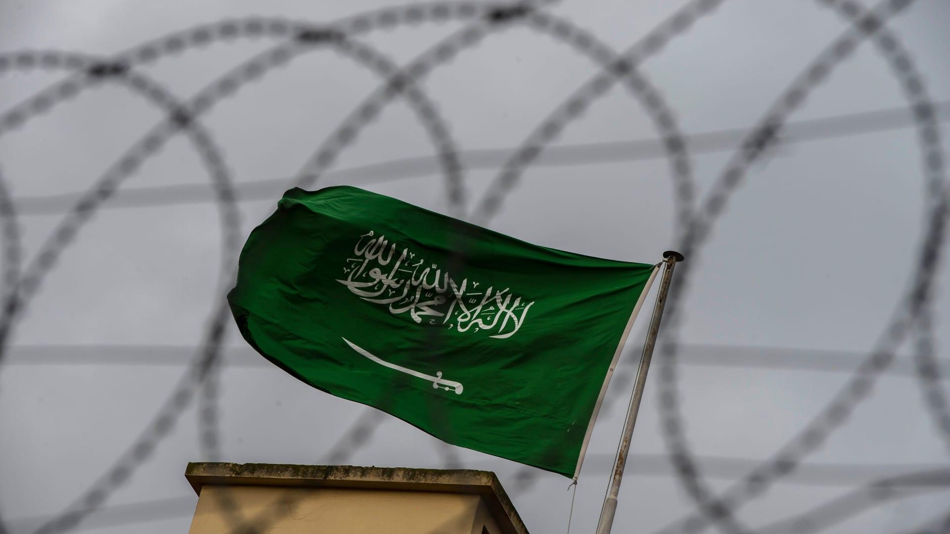 """مديرية السجون السعودية تستعيد حسابها على تويتر: تعرض للاختراق ونشر تغريدات """"غير صحيحة"""""""
