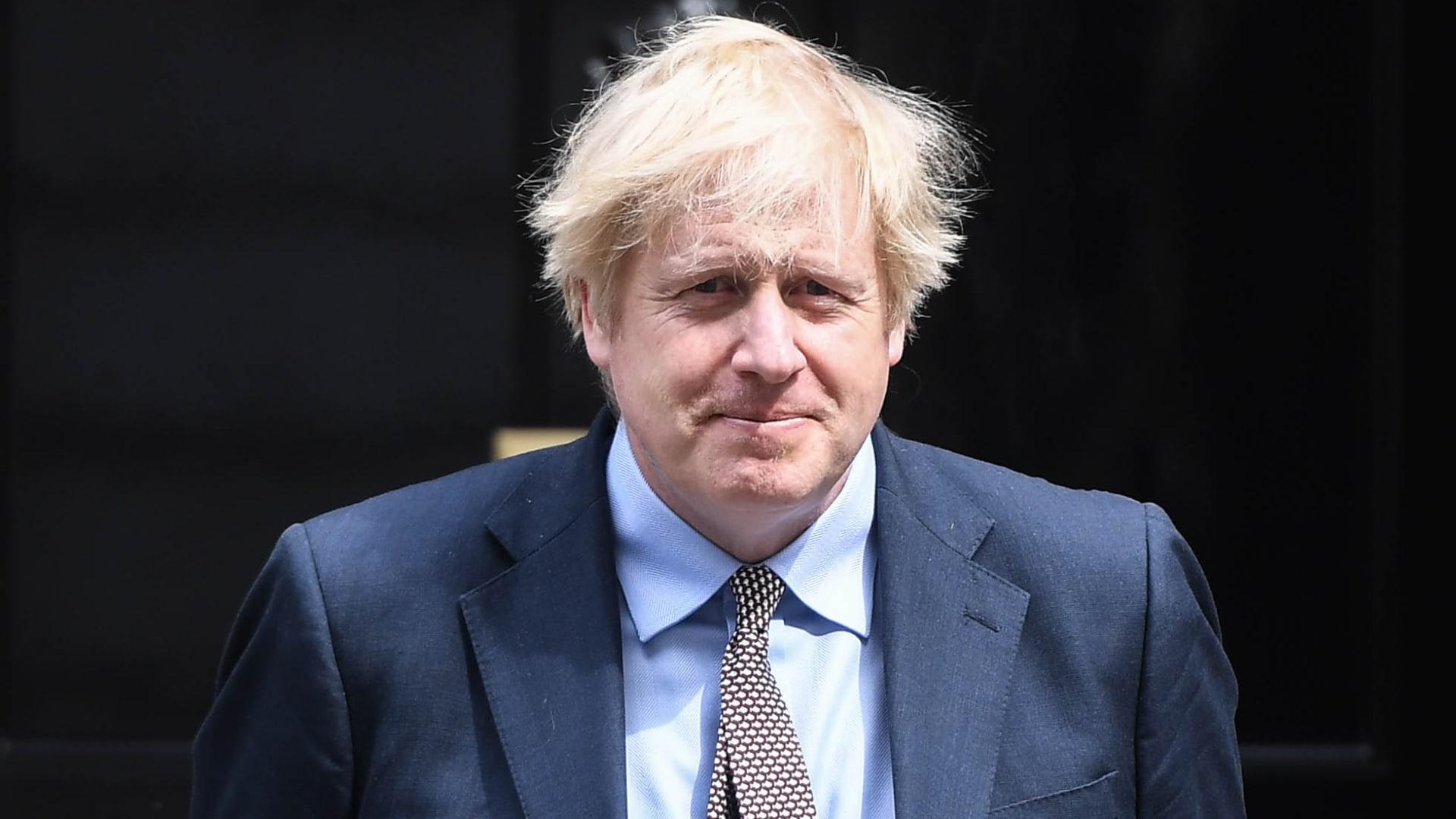 """بريطانيا.. جونسون يعلن تخفيف """"حذر"""" لقيود كورونا: إنهاء الإغلاق العام الآن """"جنون"""""""
