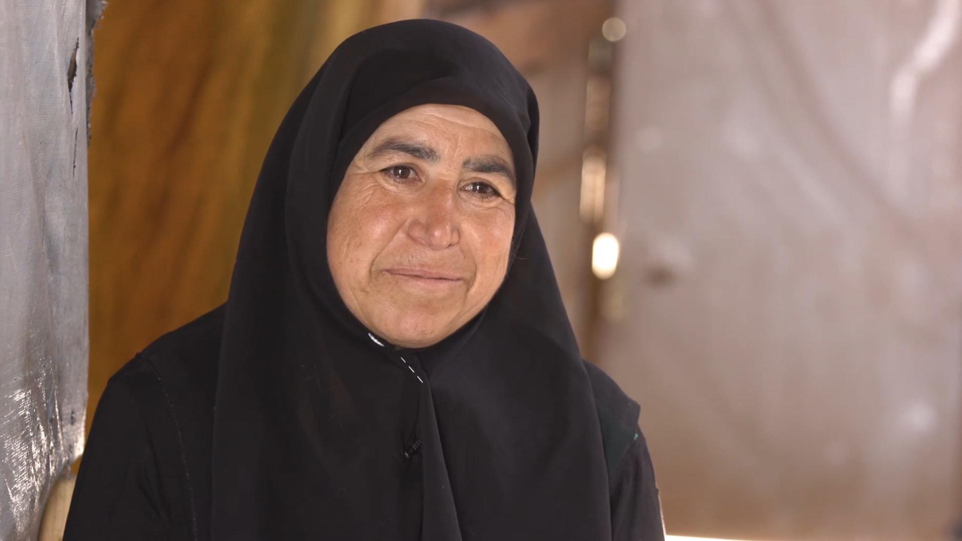 رمضان في زمن كورونا.. أم سورية في لبنان تشرح أوضاع اللاجئين