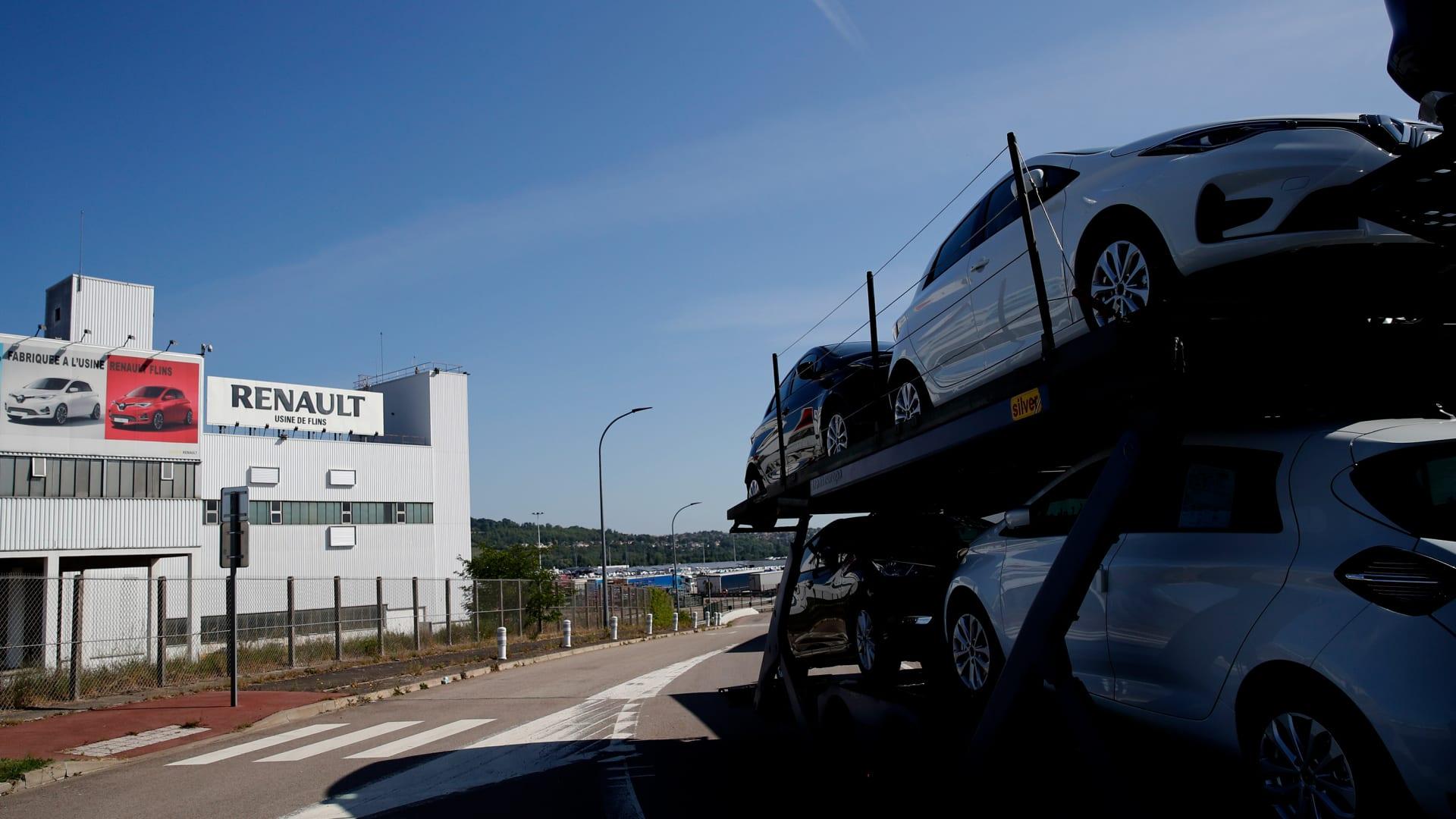 فرنسا تعلن عن حزمة مساعدات لقطاع السيارات المتأثر بكورونا.. هذه قيمتها