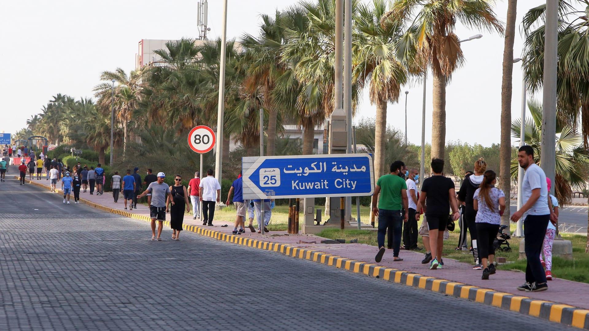 الكويت: مشروع قانون لتغيير تركيبة السكان والجنسيات على أراضيها