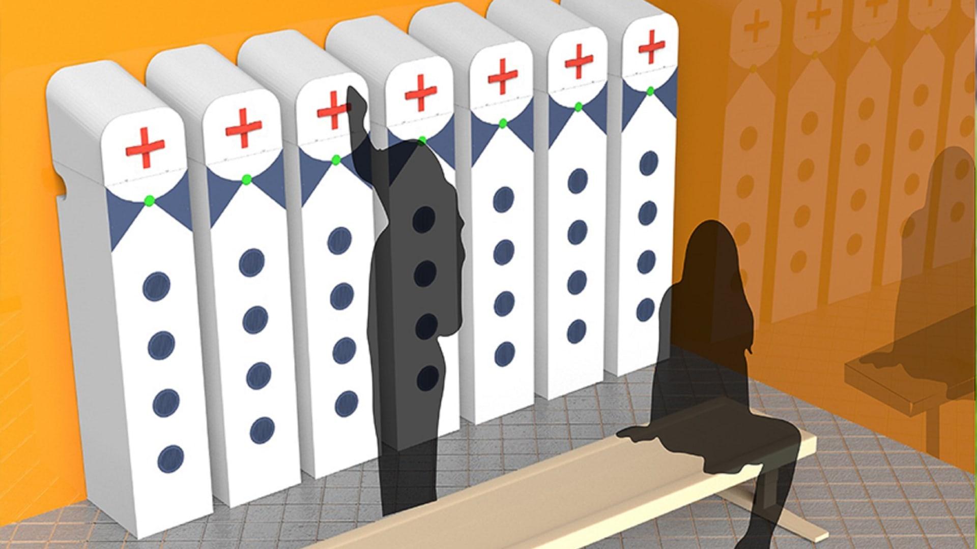 تصاميم وابتكارات لمحاربة فيروس كورونا في مسابقة عالمية تنطلق من دبي