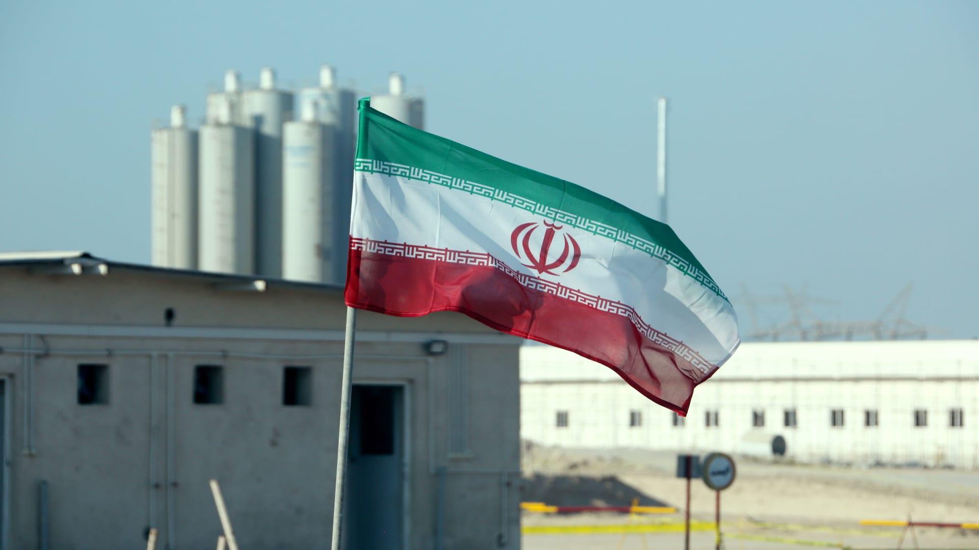 """السعودية ترحب بقرار الطاقة الذرية بشأن مواقع إيران النووية.. وطهران: """"مُسيس"""""""