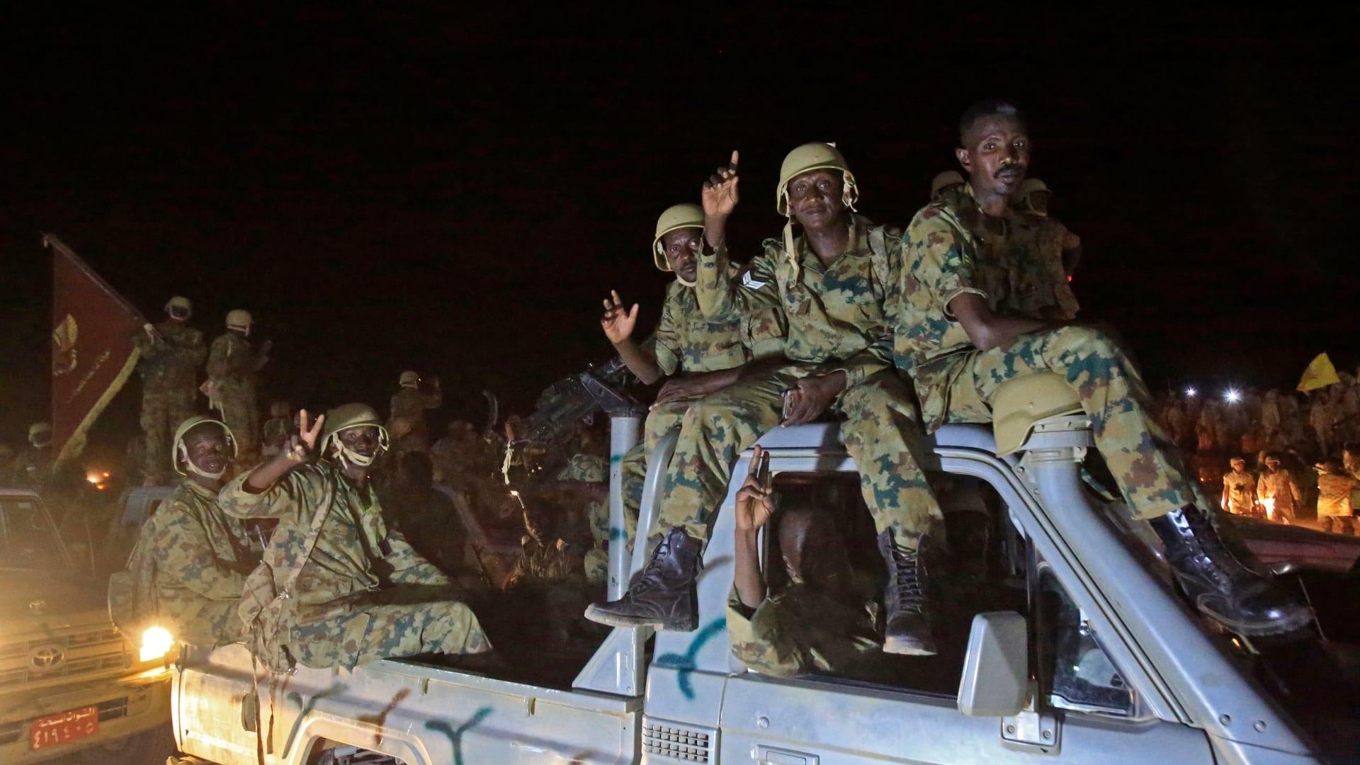 الجيش السوداني يعلن تصديه لهجوم قوات إثيوبية شرقي نهر عطبرة: كبدناهم خسائر كبيرة