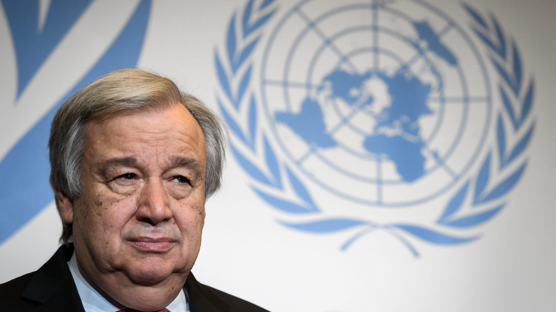 """الأمم المتحدة """"مصدومة ومُنزعجة"""" بعد تناقل فيديو ممارسة الجنس في إحدى سياراتها بإسرائيل"""