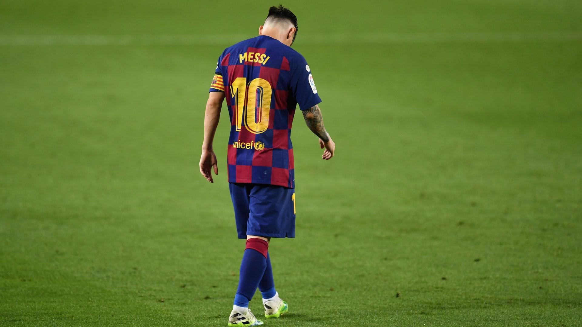 """برشلونة يتعثر مجددا بتعادل """"مُخيب"""" أمام أتلتيكو مدريد.. وفرصة ذهبية للريال"""