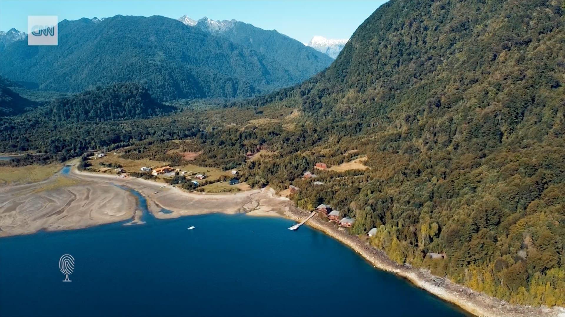 """باتاغونيا في تشيلي.. """"واحدة من آخر المساحات البرية في العالم"""""""