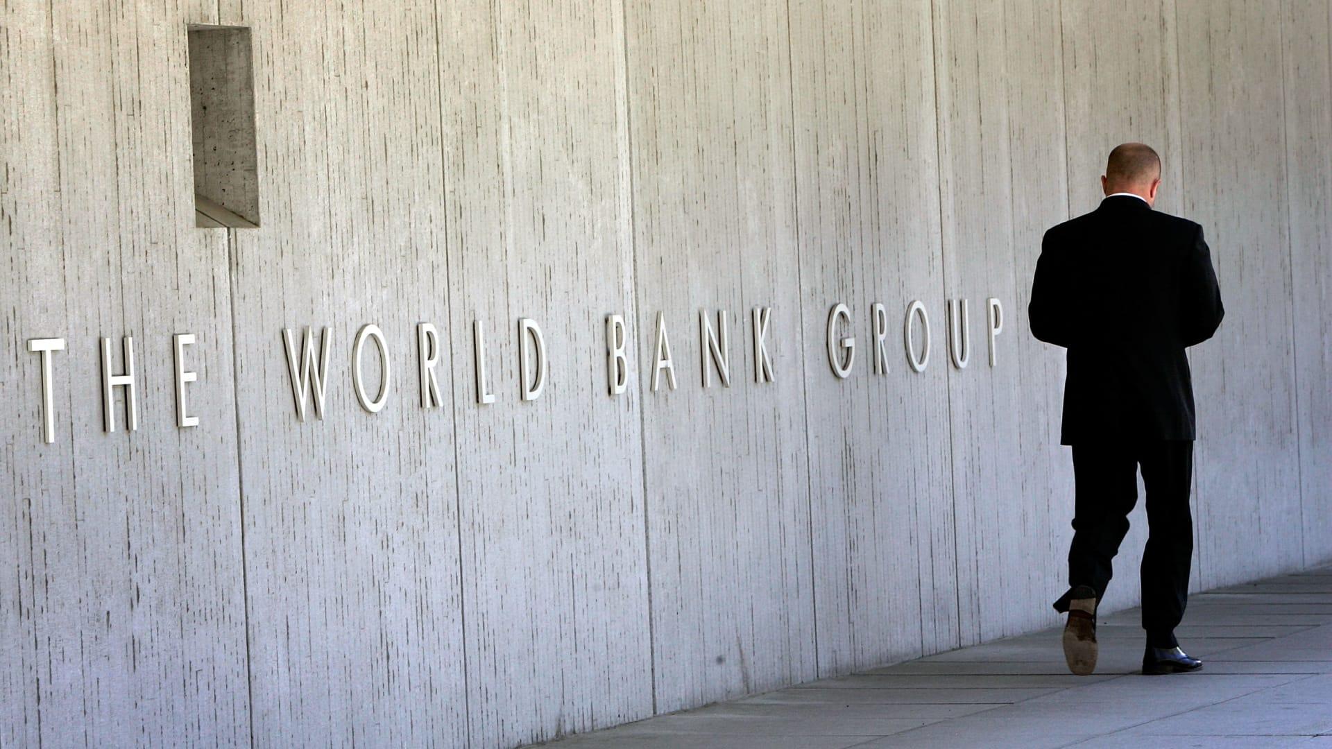 البنك الدولي يمنح موريتانيا 70 مليون دولار لمواجهة أزمة كورونا