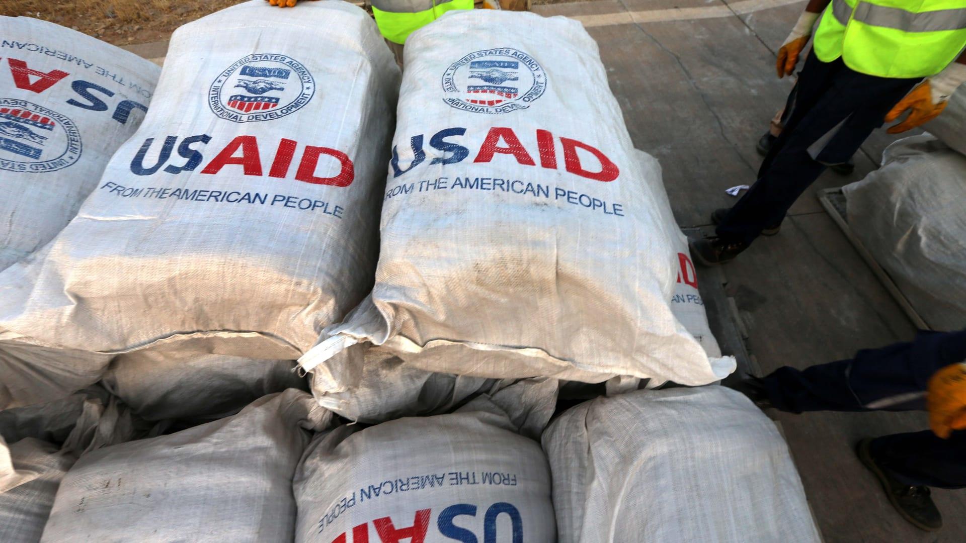 الوكالة الأمريكية للمساعدات الدولية ترفد موظفة بعد تعليقات معادية للمثليين والمهاجرين