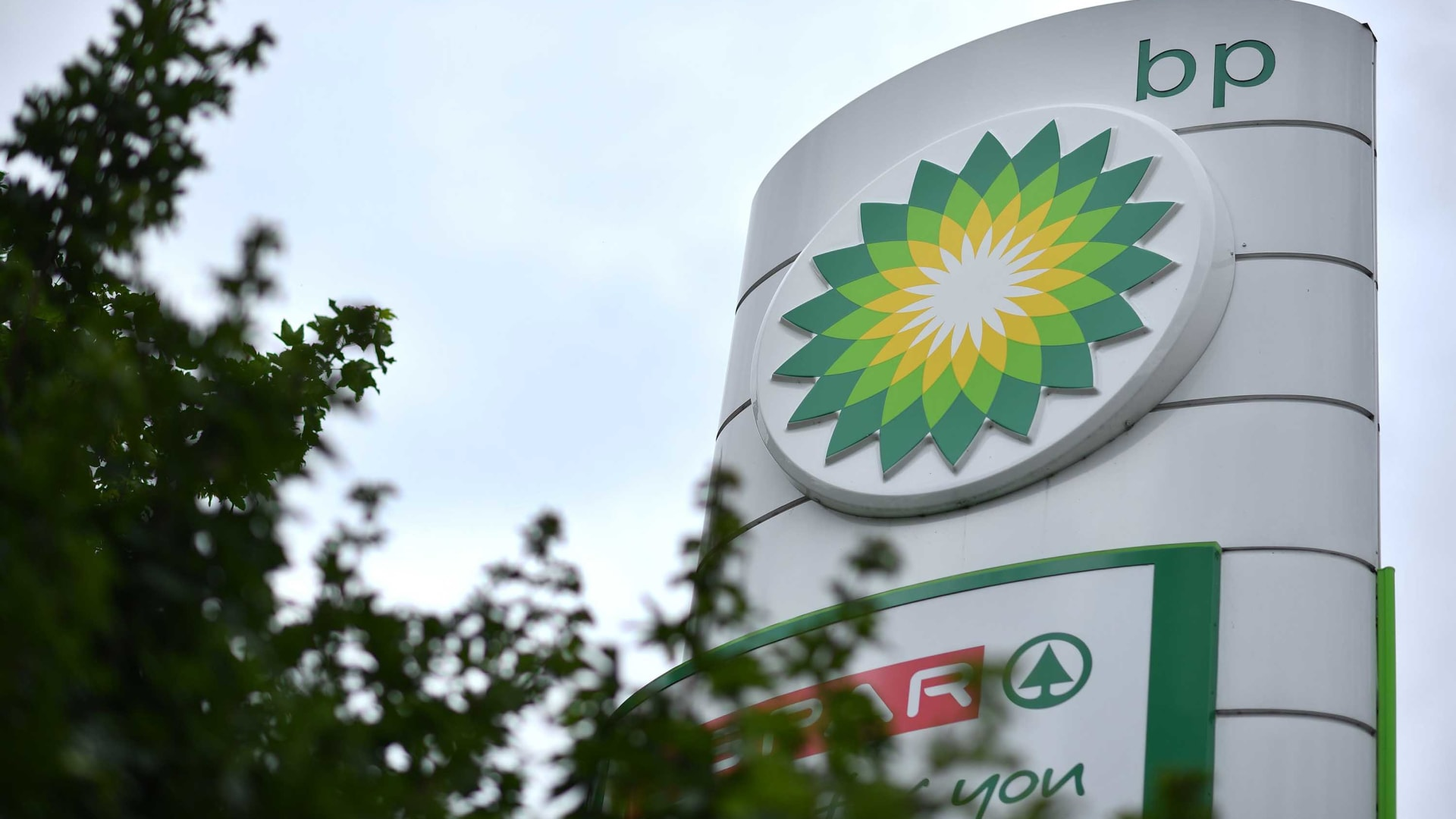 BP ستخفض إنتاج النفط بنسبة 40٪.. وتضخ مليارات الدولارات في الطاقة النظيفة
