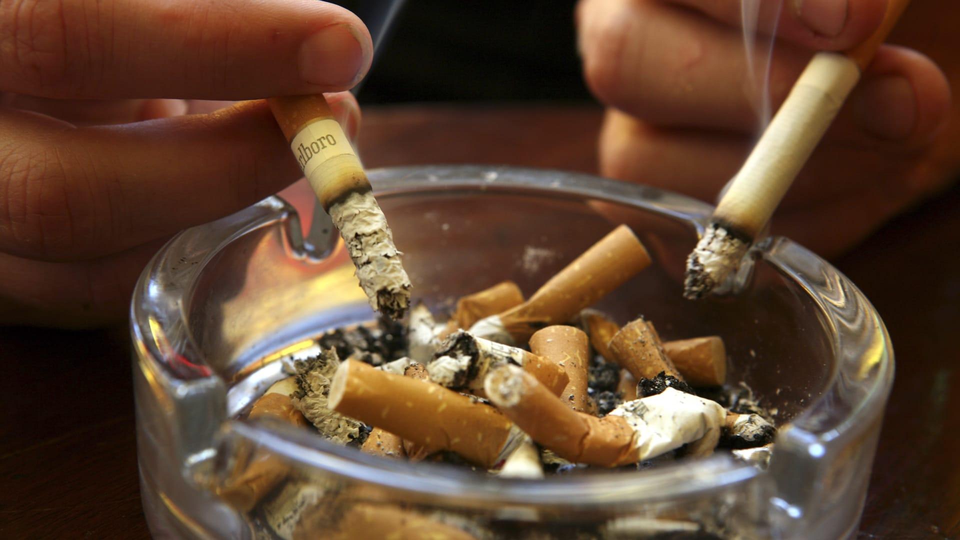 هل التدخين مرتبط بالتهاب الشعب الهوائية؟ الصحة المصرية تجيب