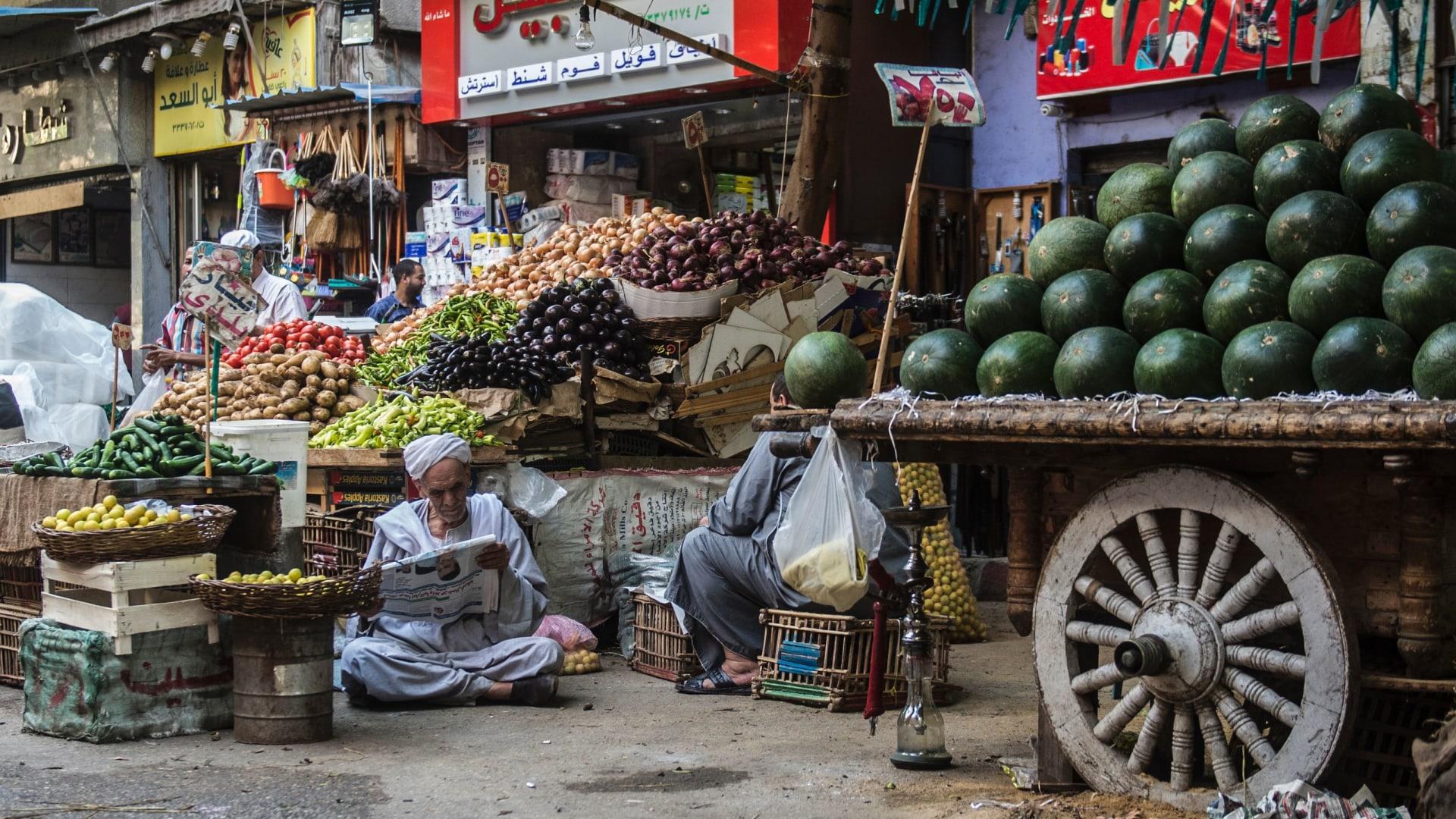 انخفاض أسعار بعض السلع الأساسية في مصر.. إليكم ما هي
