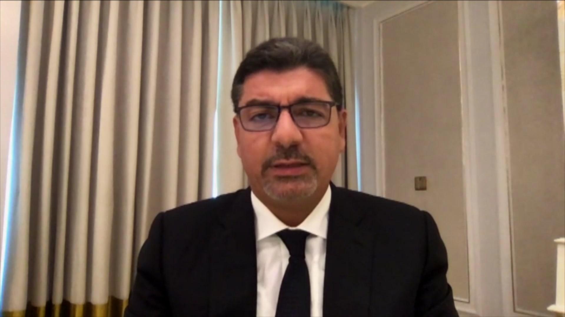 بهاء الحريري يتحدث لـCNN عن مدى رضاه بمحاكمة اغتيال والده