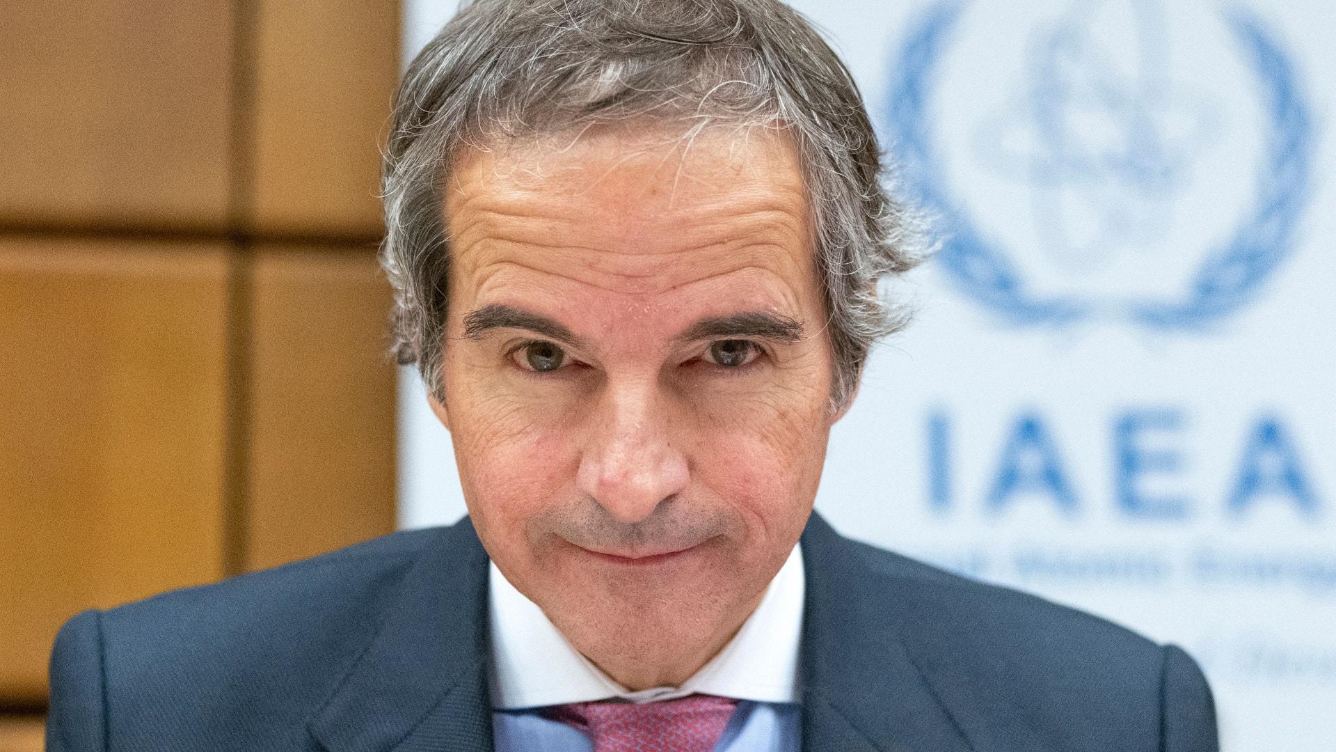مدير وكالة الطاقة الذرية يزور إيران لعقد مباحثات بشأن البرنامج النووي