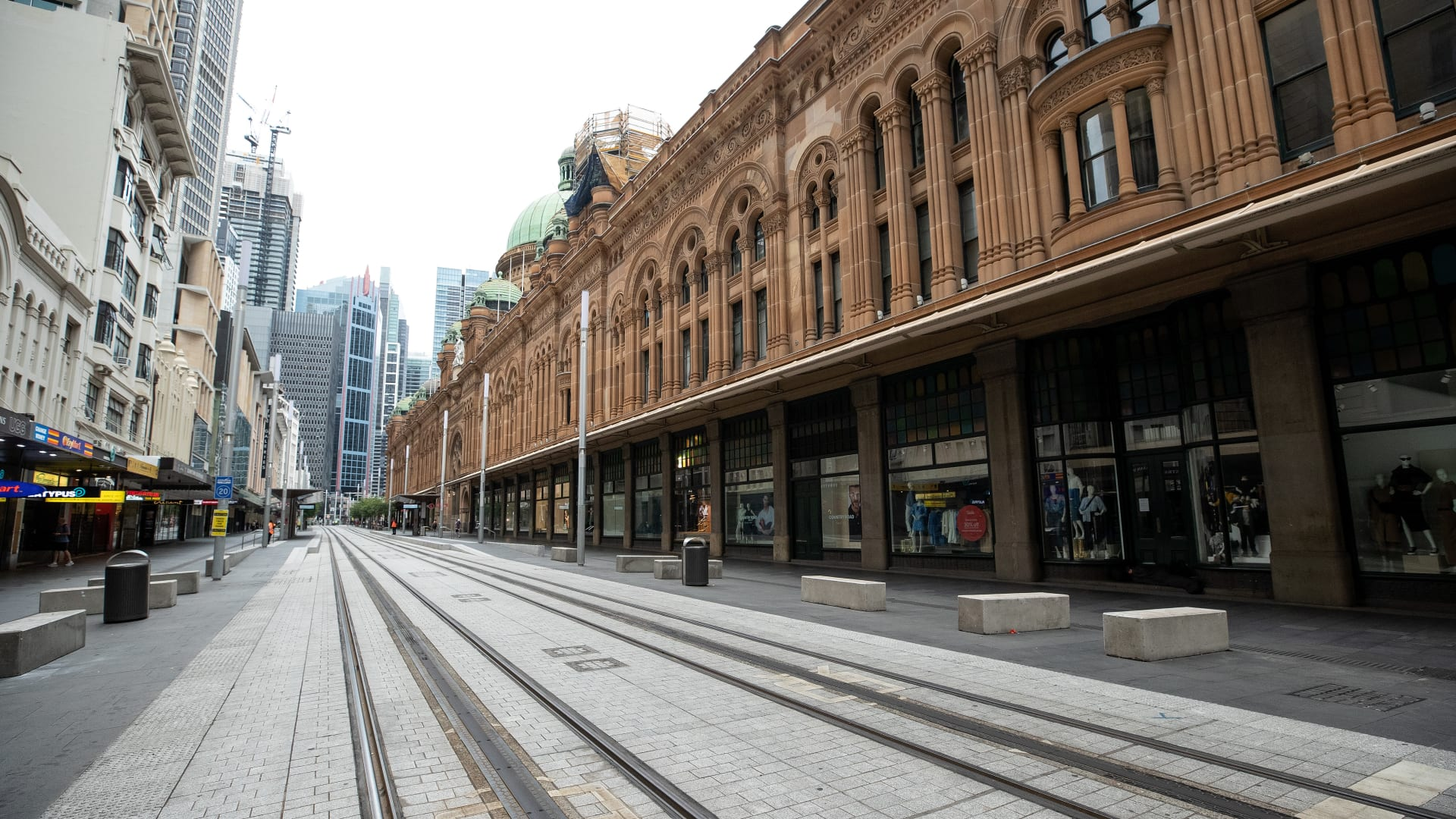 لأول مرة منذ 3 عقود.. الاقتصاد الأسترالي في حالة ركود تاريخي