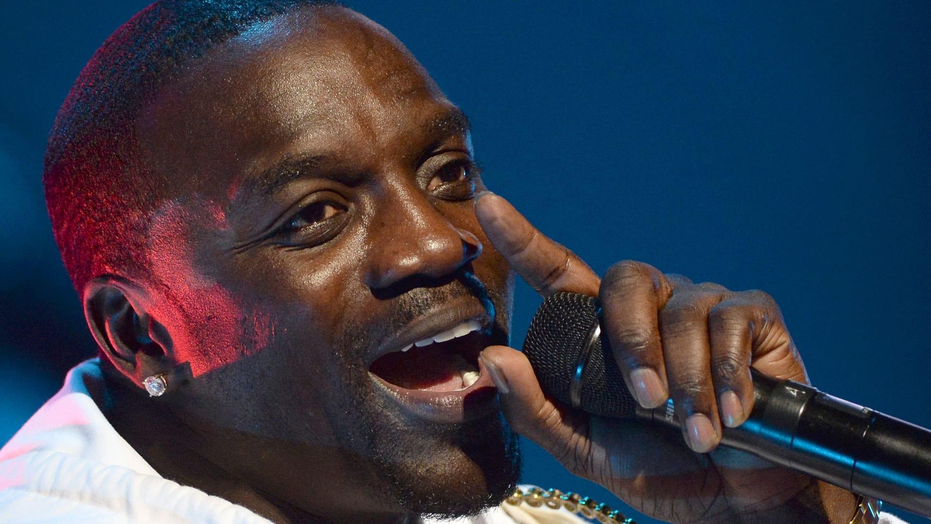 """نسخة حقيقية من """"واكاندا"""".. المغني إيكون يخطط لبناء مدينة مستقبلية قيمتها 6 مليار دولار في السنغال"""