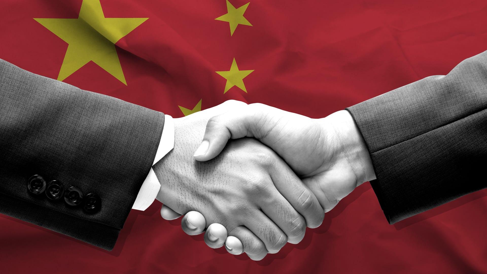 ثاني أكبر اقتصادات العالم.. ما حجم استثمارات الصين في الدول العربية؟