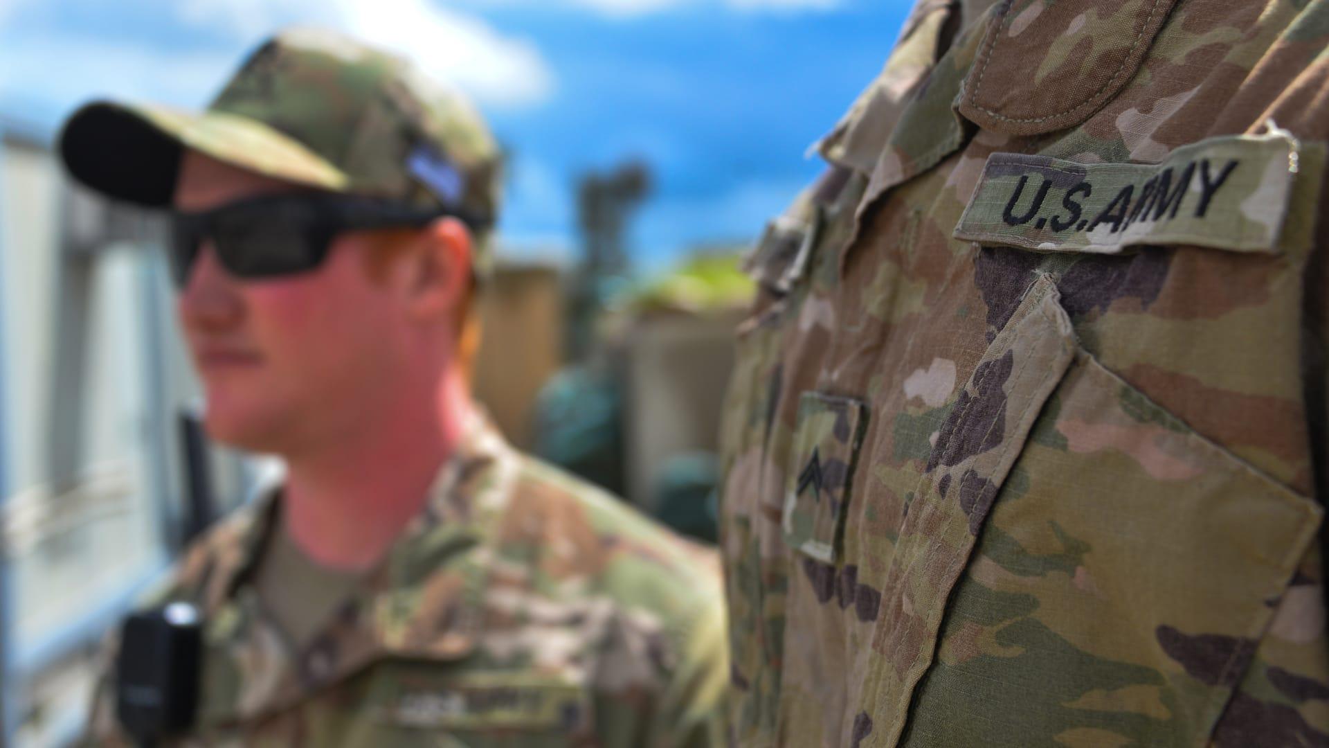 """أمريكا تعلن تخفيض وجودها العسكري في العراق وتؤكد: """"دليل ثقة بشركائنا"""""""