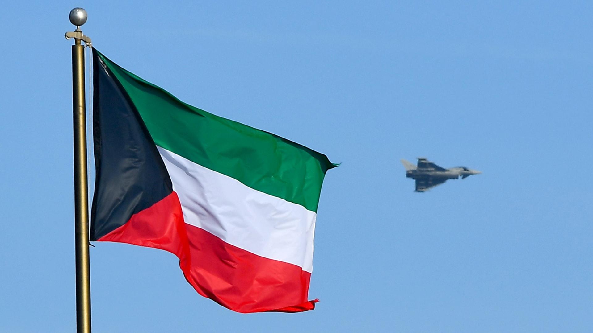 """الجيش الكويتي ينفي صحة """"ما يتم تداوله عبر وسائل الإعلام"""""""
