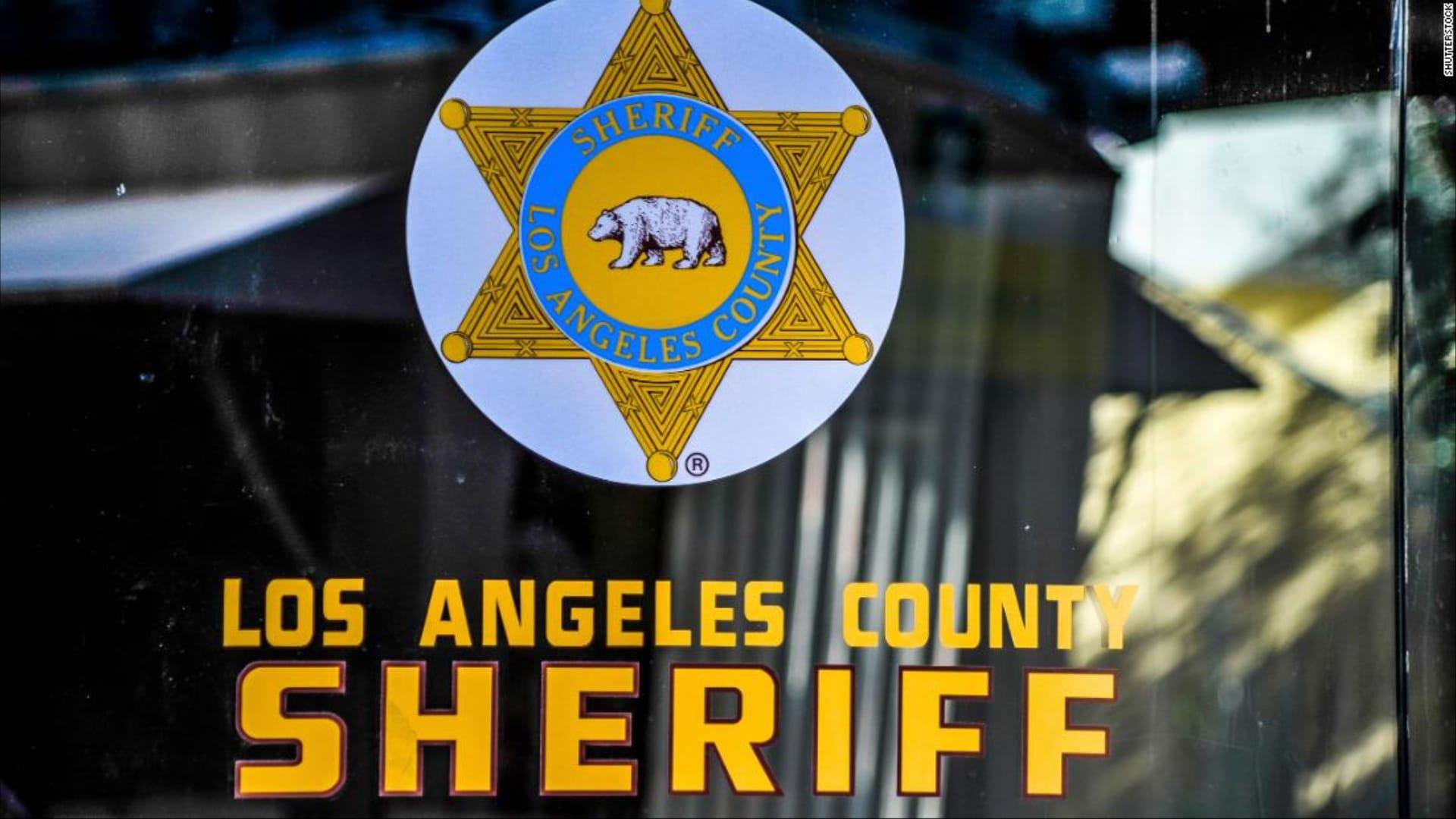 إصابة شرطيين بعد عملية إطلاق نار في لوس أنجلوس الأمريكية